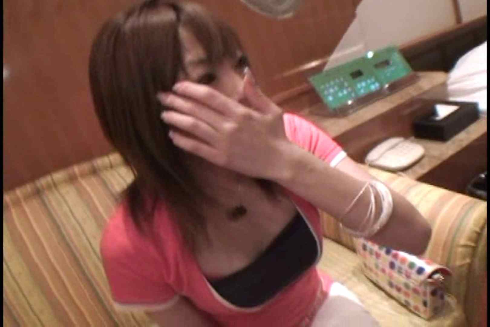 JDハンター全国ツアー vol.019 前編 女子大生のエロ動画  103PIX 56