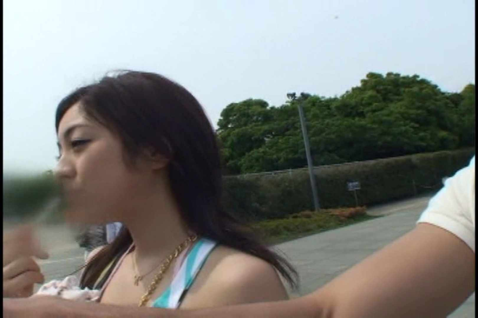 JDハンター全国ツアー vol.025 前編 女子大生のエロ動画  93PIX 30