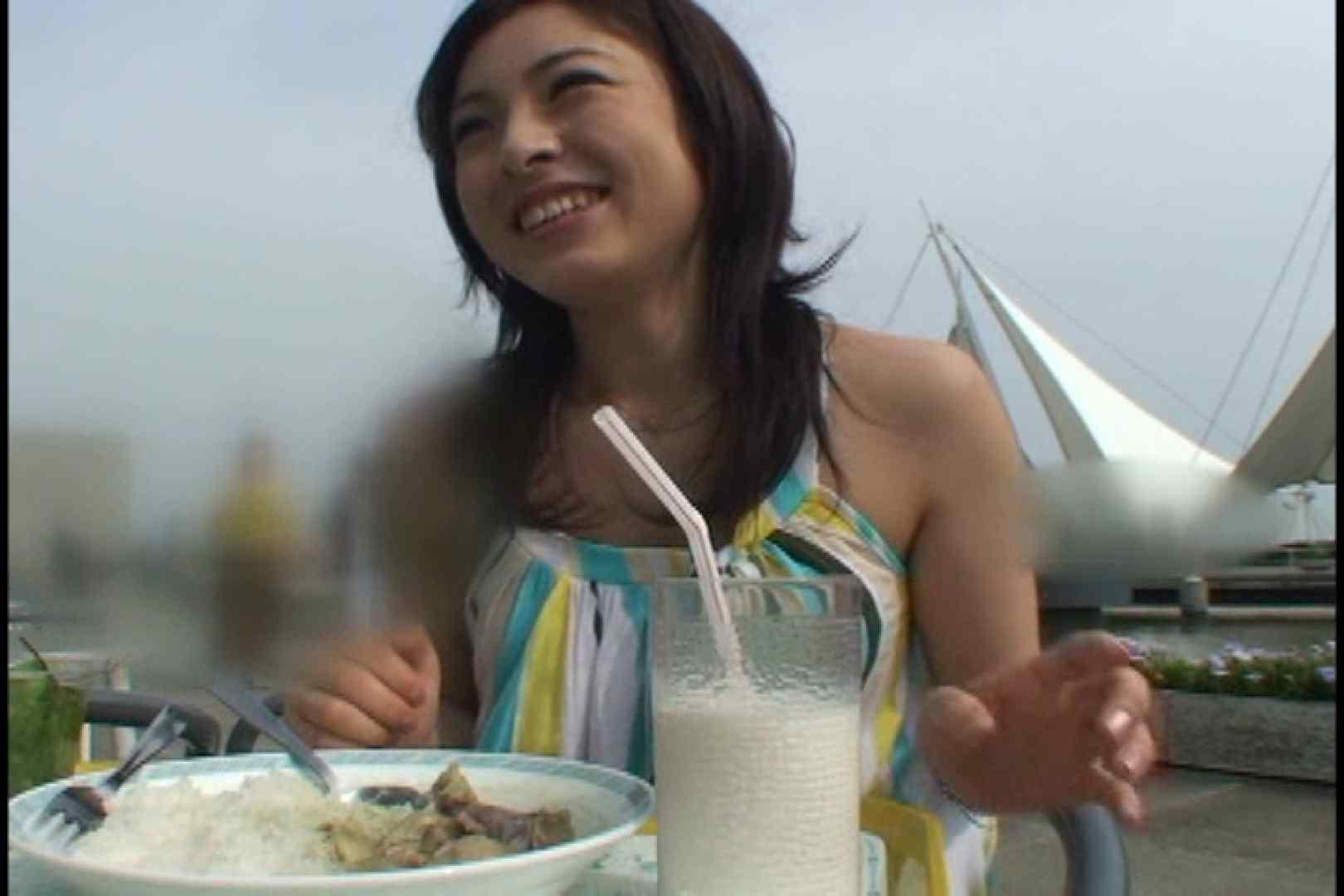 JDハンター全国ツアー vol.025 前編 女子大生のエロ動画 | 0  93PIX 49