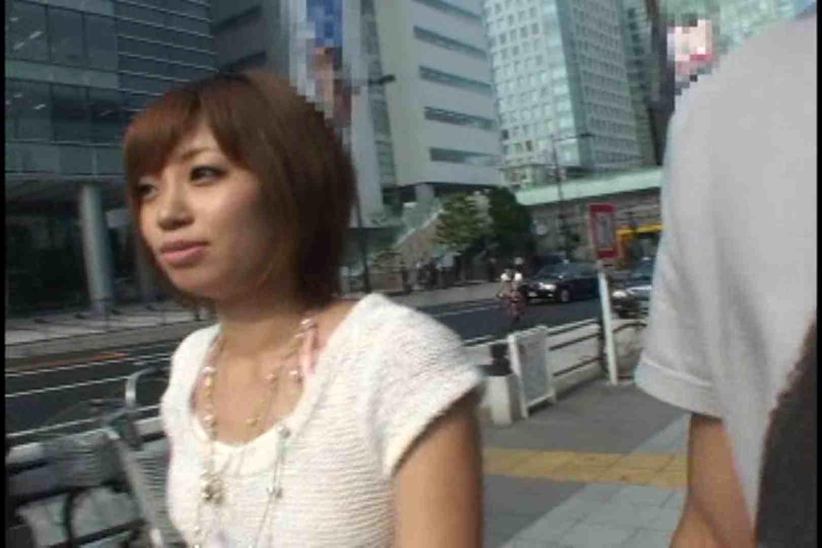 JDハンター全国ツアー vol.026 前編 女子大生のエロ動画 | 0  82PIX 3