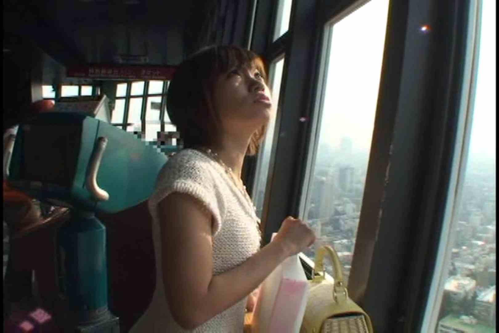 JDハンター全国ツアー vol.026 前編 女子大生のエロ動画  82PIX 28