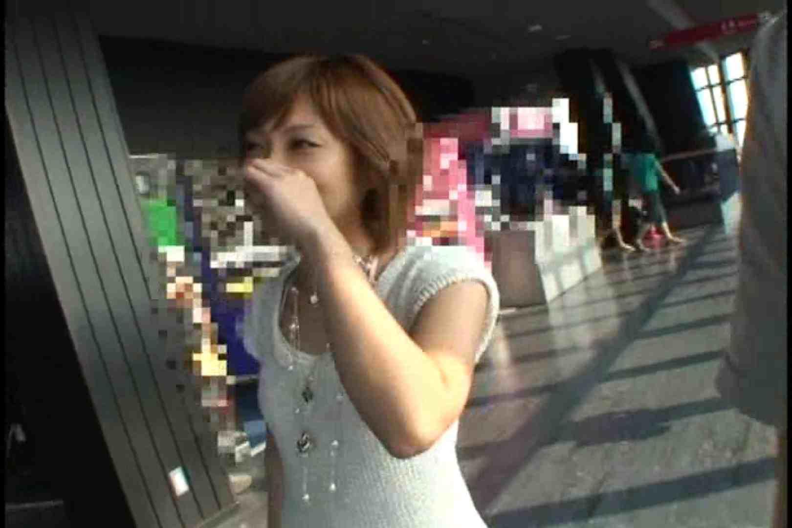 JDハンター全国ツアー vol.026 前編 女子大生のエロ動画  82PIX 40