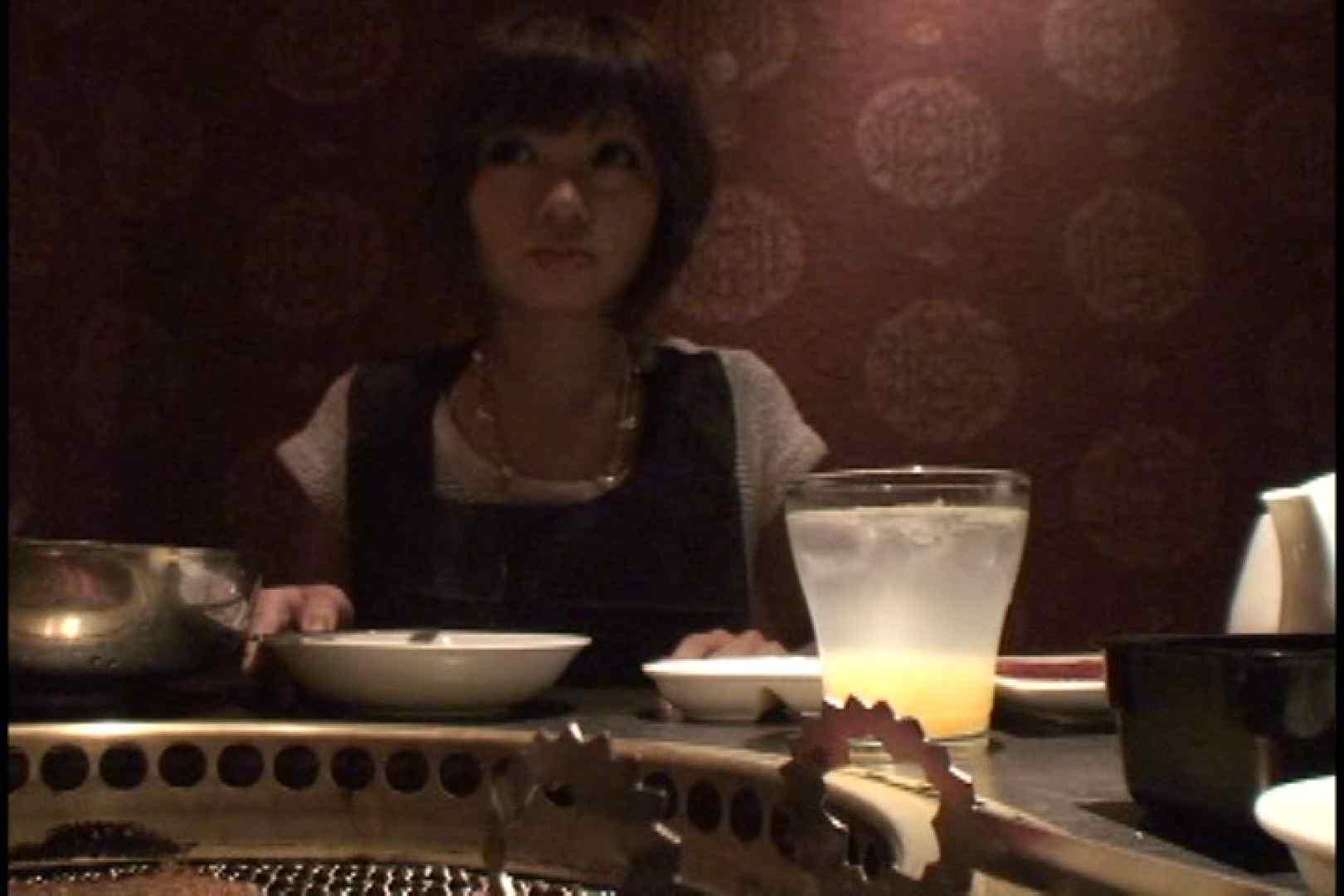 JDハンター全国ツアー vol.026 前編 女子大生のエロ動画  82PIX 48