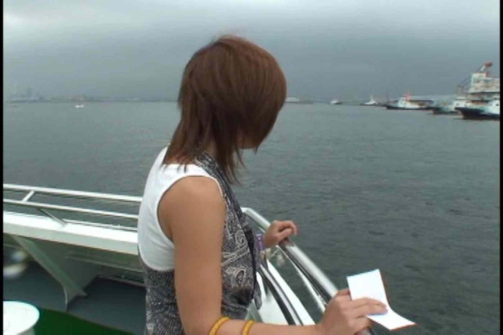 JDハンター全国ツアー vol.029 前編 女子大生のエロ動画  79PIX 22