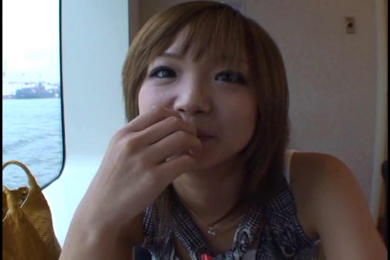 JDハンター全国ツアー vol.029 前編 女子大生のエロ動画  79PIX 36