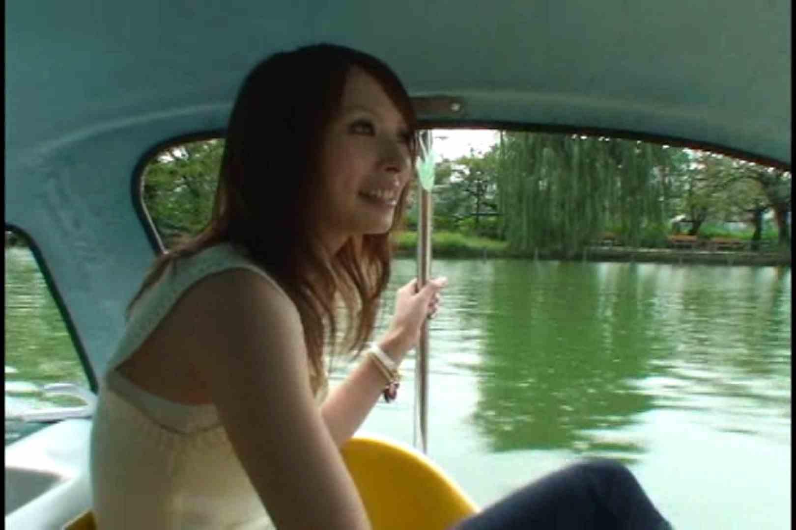 JDハンター全国ツアー vol.031 前編 女子大生のエロ動画  97PIX 26