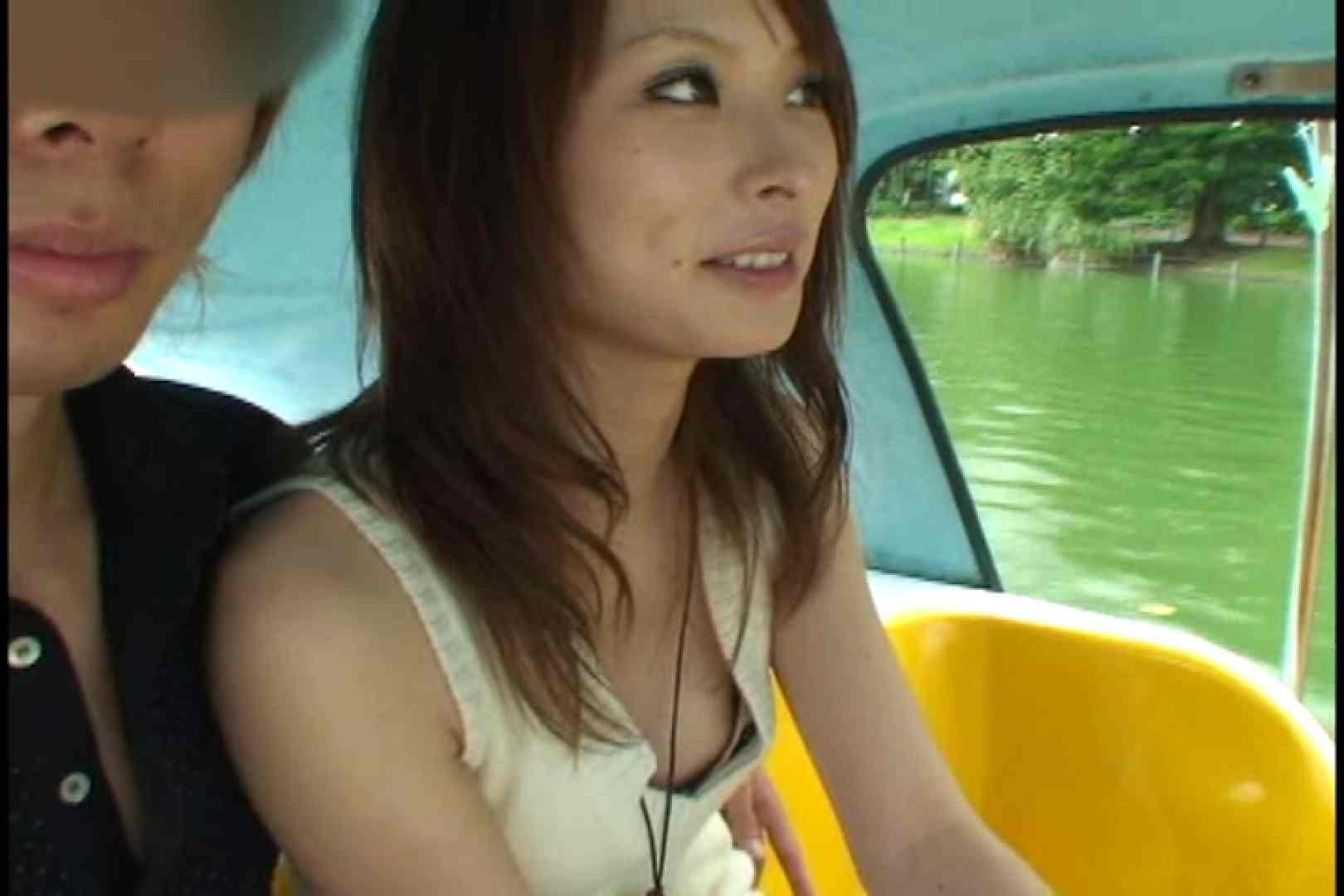 JDハンター全国ツアー vol.031 前編 女子大生のエロ動画 | 0  97PIX 33