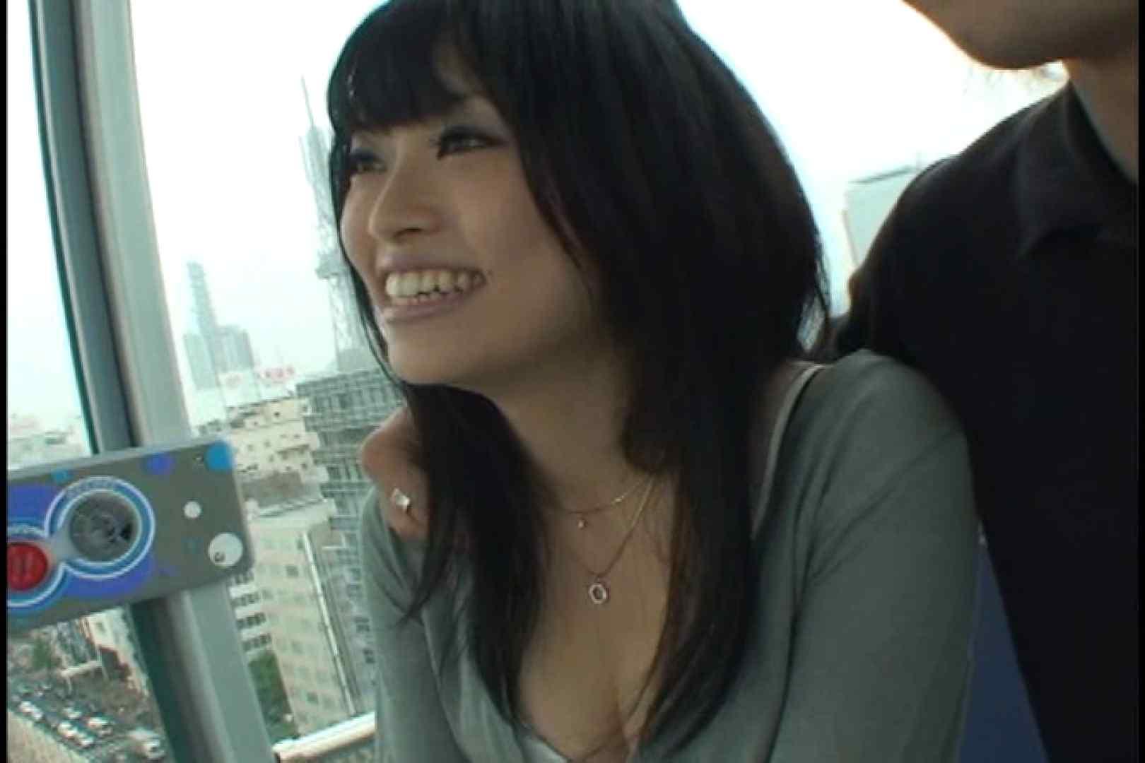 JDハンター全国ツアー vol.033 前編 女子大生のエロ動画  108PIX 32