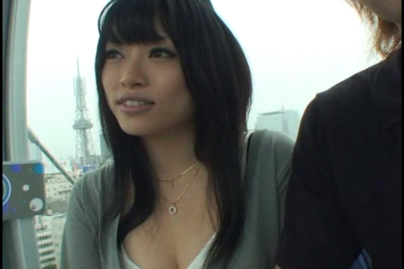 JDハンター全国ツアー vol.033 前編 女子大生のエロ動画  108PIX 34