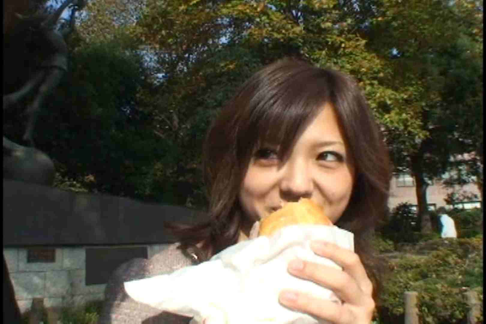 JDハンター全国ツアー vol.035 前編 女子大生のエロ動画  110PIX 34