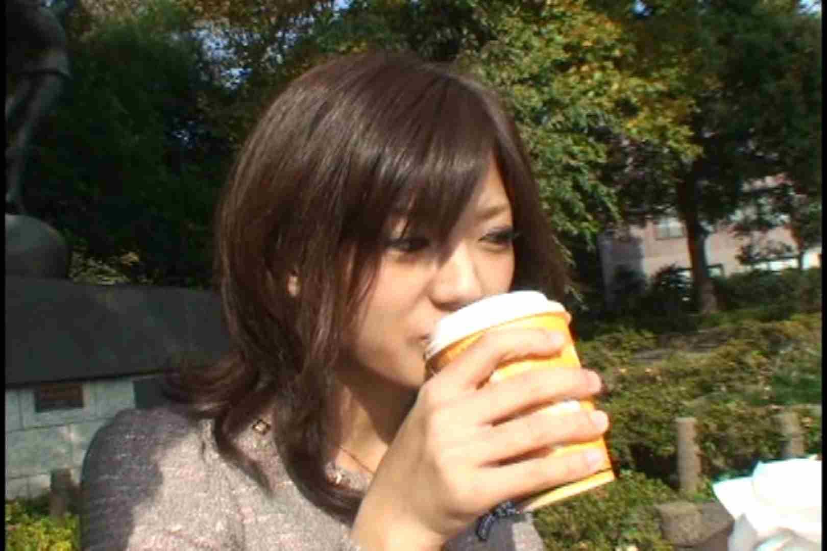 JDハンター全国ツアー vol.035 前編 女子大生のエロ動画  110PIX 36