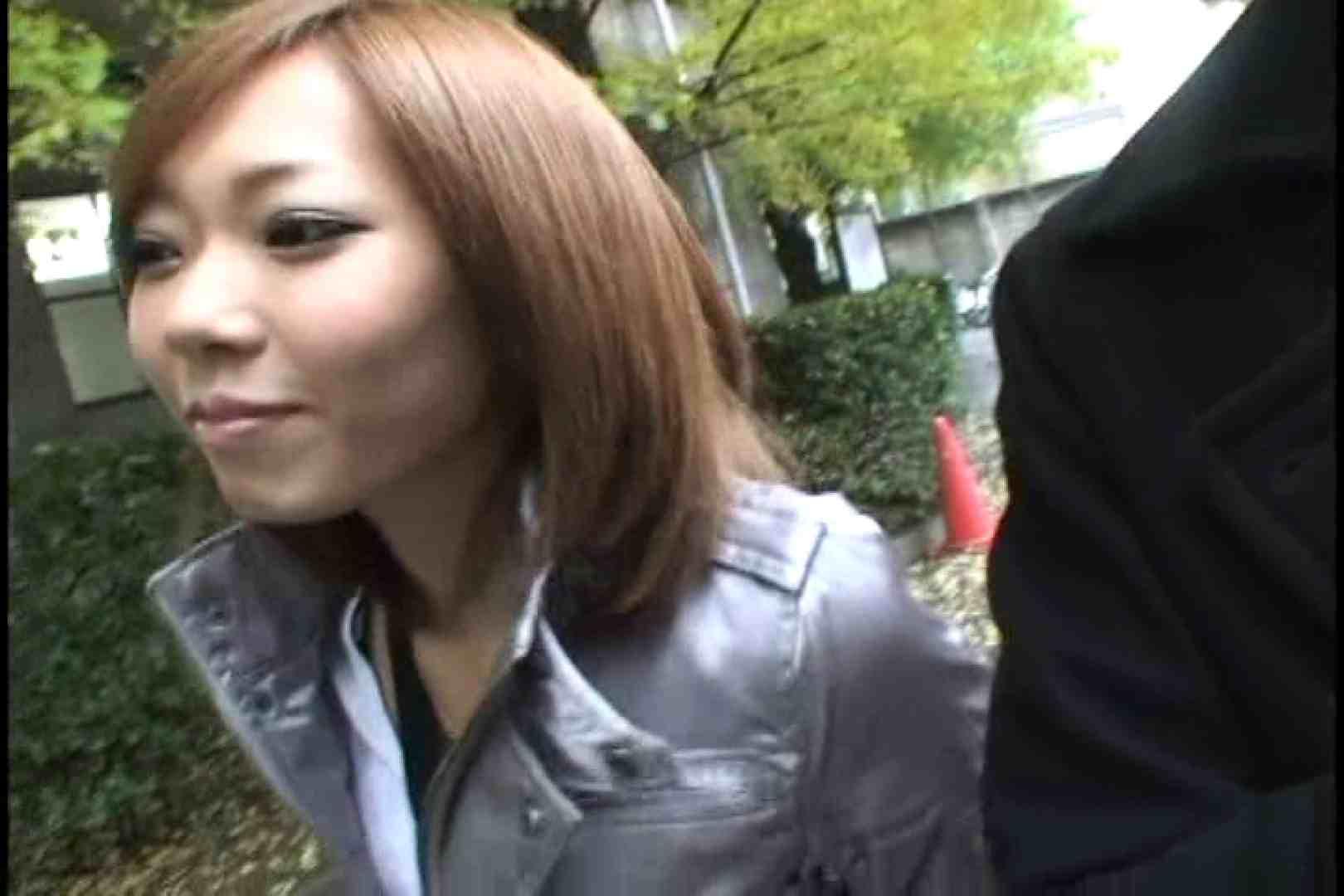 JDハンター全国ツアー vol.036 前編 女子大生のエロ動画  85PIX 14