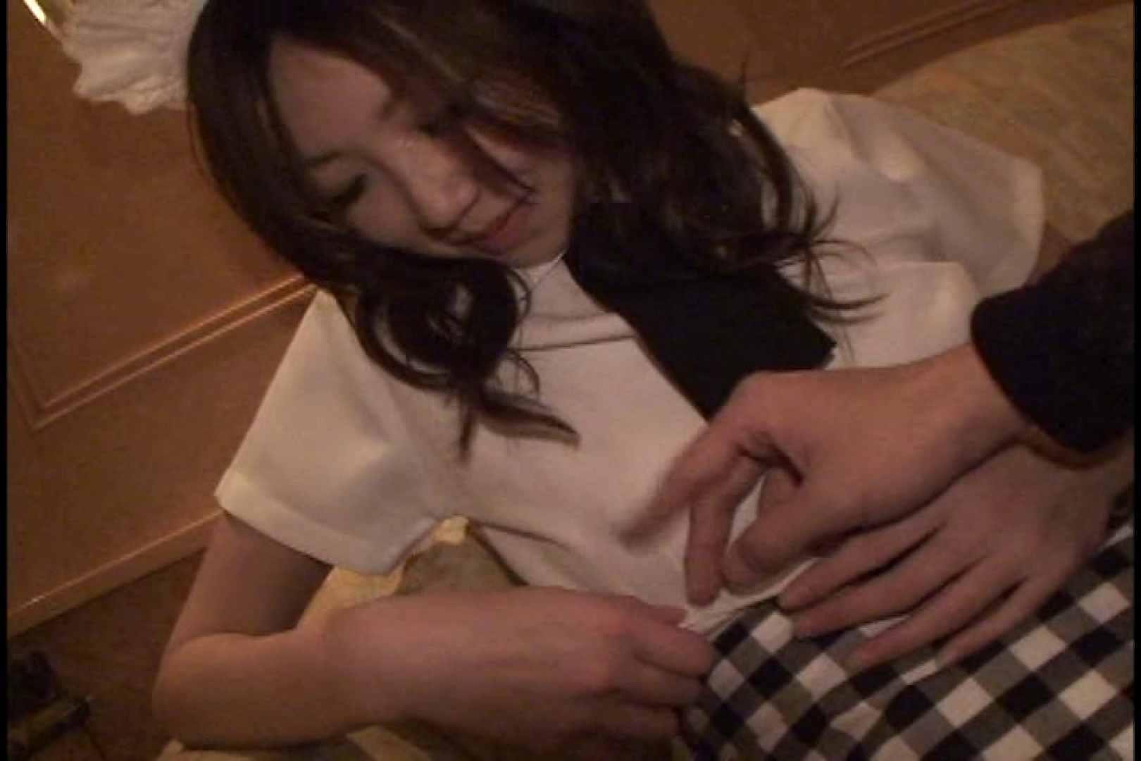 JDハンター全国ツアー vol.041 前編 女子大生のエロ動画  85PIX 46