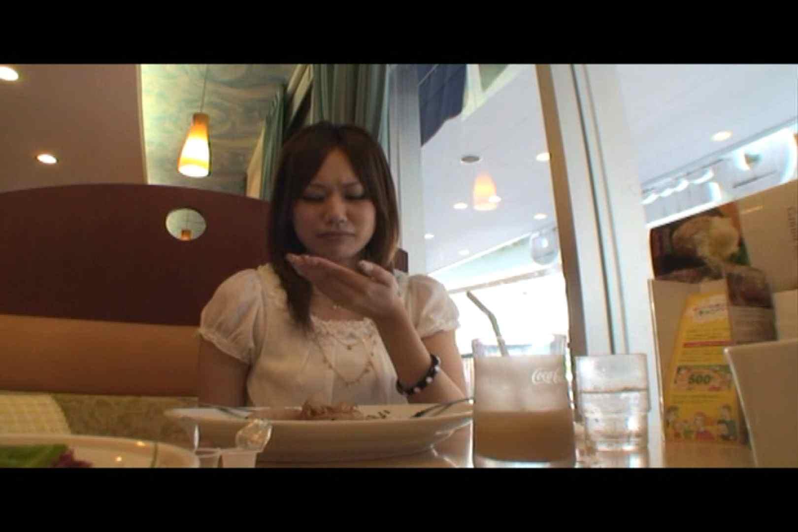 JDハンター全国ツアー vol.048 前編 女子大生のエロ動画  80PIX 4