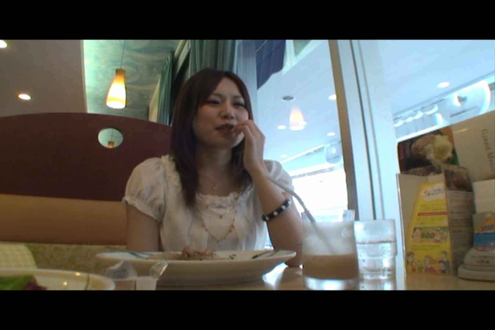 JDハンター全国ツアー vol.048 前編 女子大生のエロ動画  80PIX 26