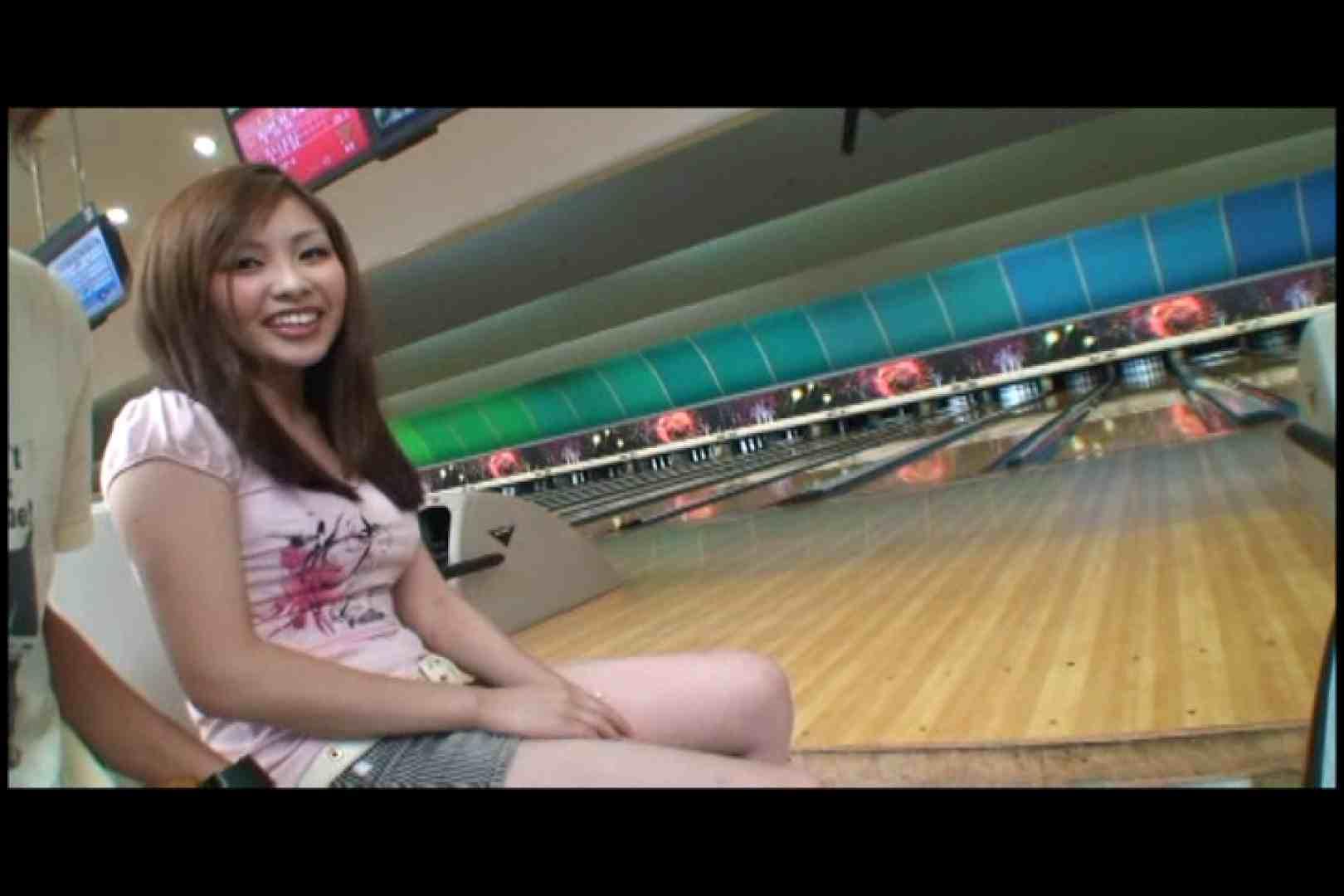 JDハンター全国ツアー vol.052 前編 女子大生のエロ動画  110PIX 40