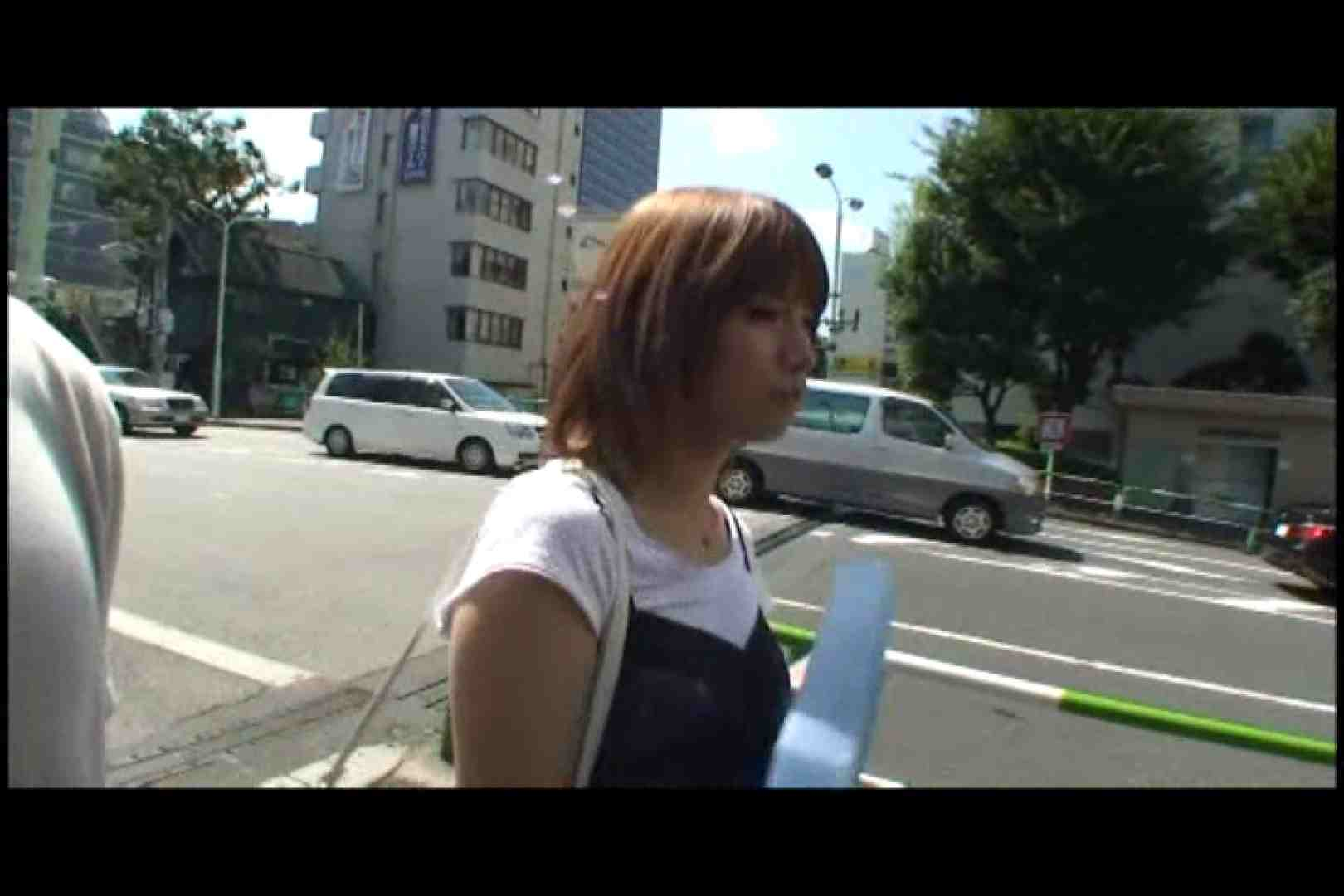 JDハンター全国ツアー vol.054 前編 女子大生のエロ動画   0  98PIX 1