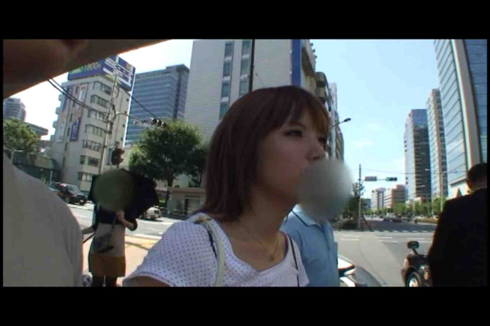 JDハンター全国ツアー vol.054 前編 女子大生のエロ動画   0  98PIX 3
