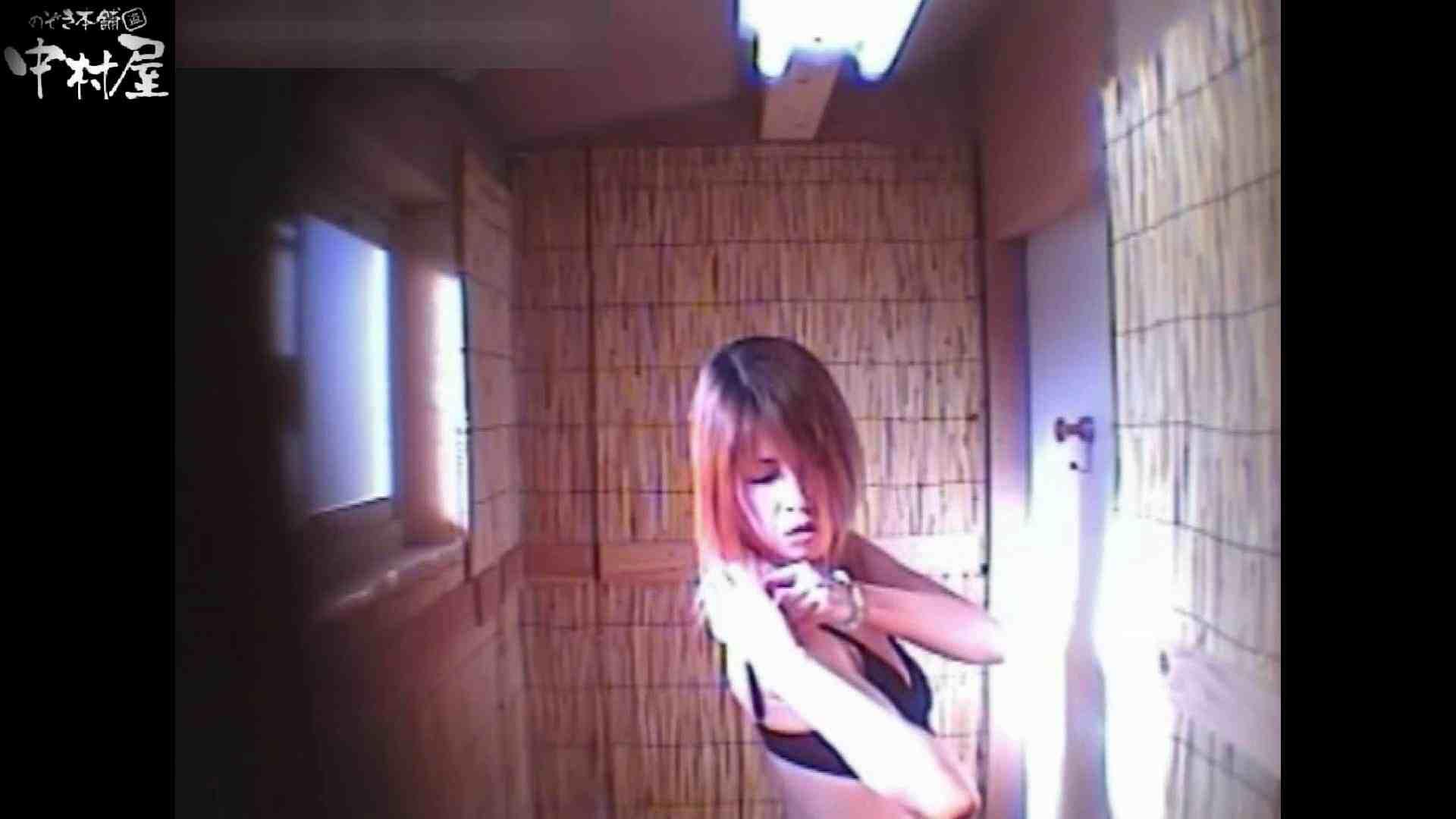 解禁!海の家4カメ洗面所vol.29 ギャルのエロ動画  83PIX 21
