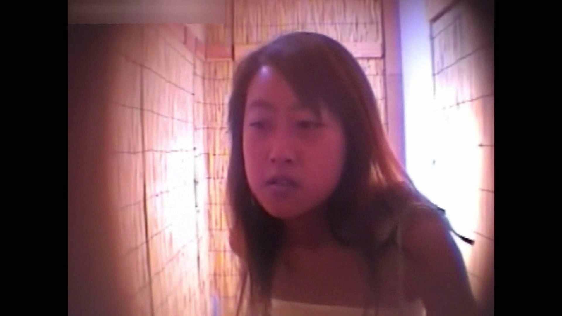 解禁!海の家4カメ洗面所vol.40 ギャルのエロ動画  105PIX 15