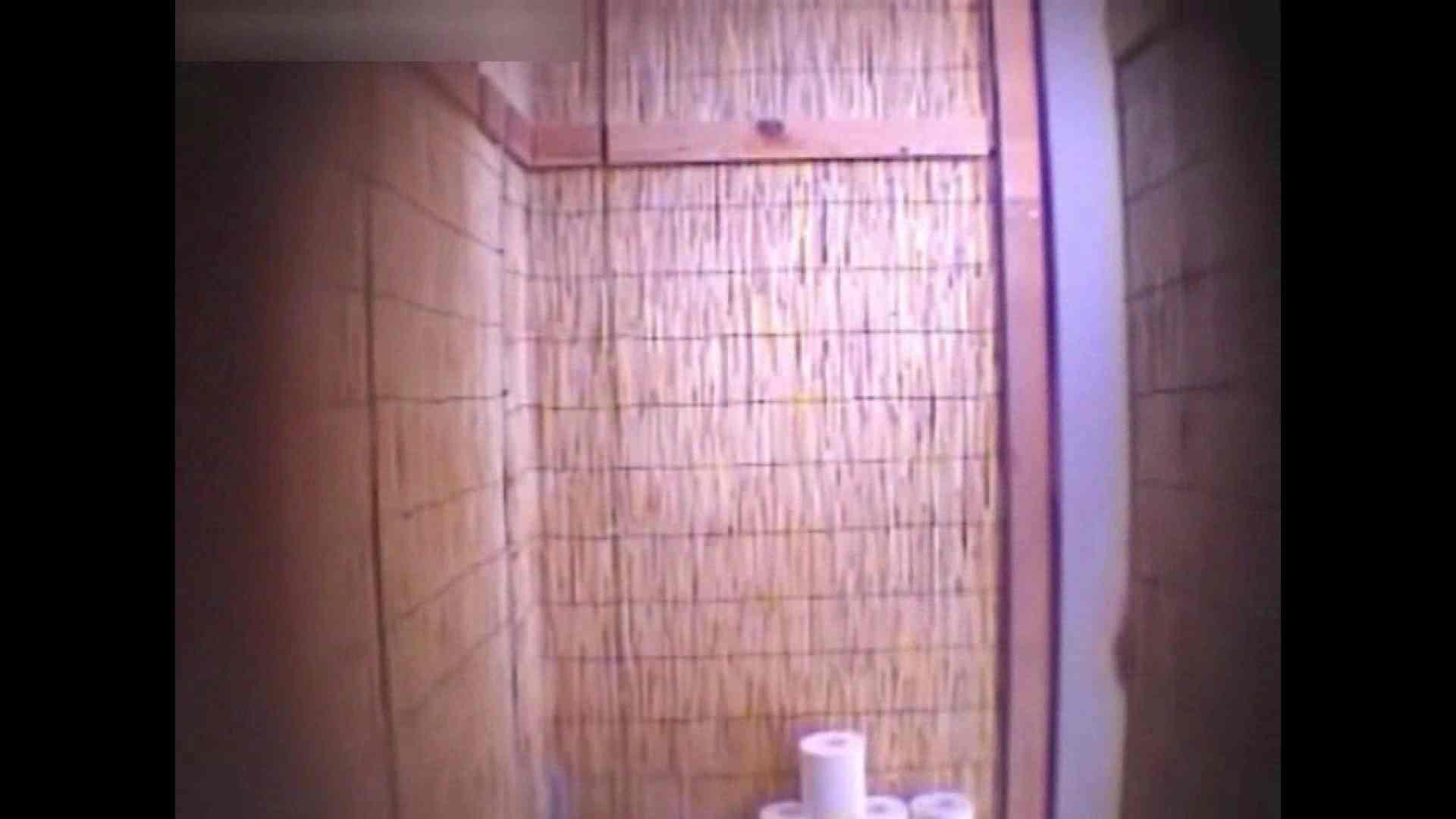 解禁!海の家4カメ洗面所vol.40 ギャルのエロ動画   洗面所編  105PIX 55