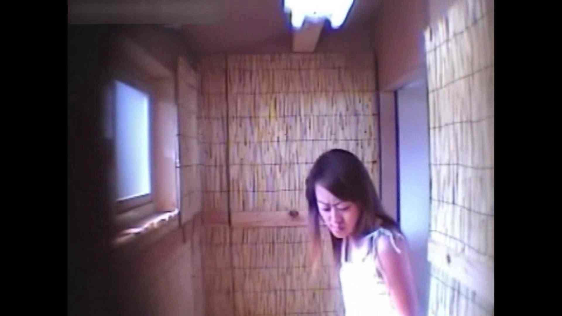 解禁!海の家4カメ洗面所vol.40 ギャルのエロ動画  105PIX 81