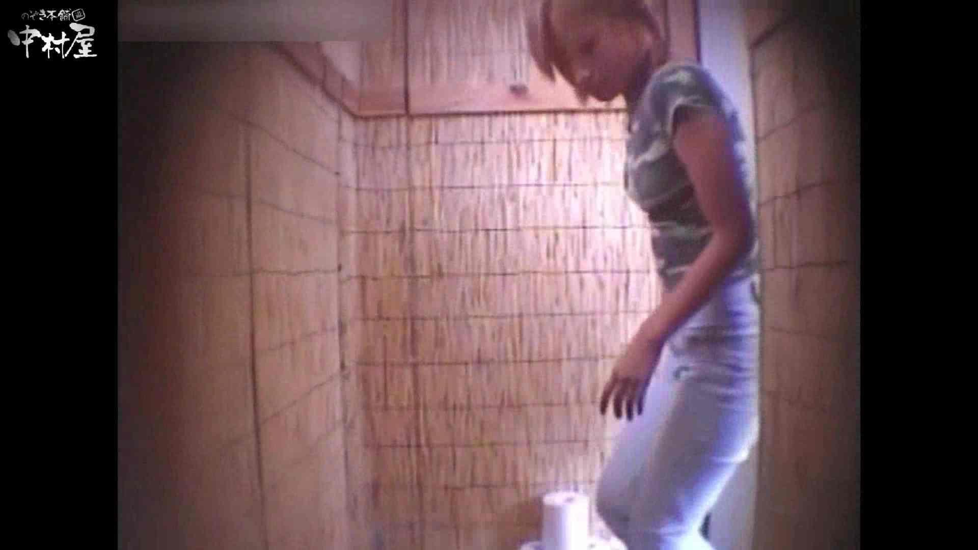 解禁!海の家4カメ洗面所vol.46 人気シリーズ | ギャルのエロ動画  100PIX 1
