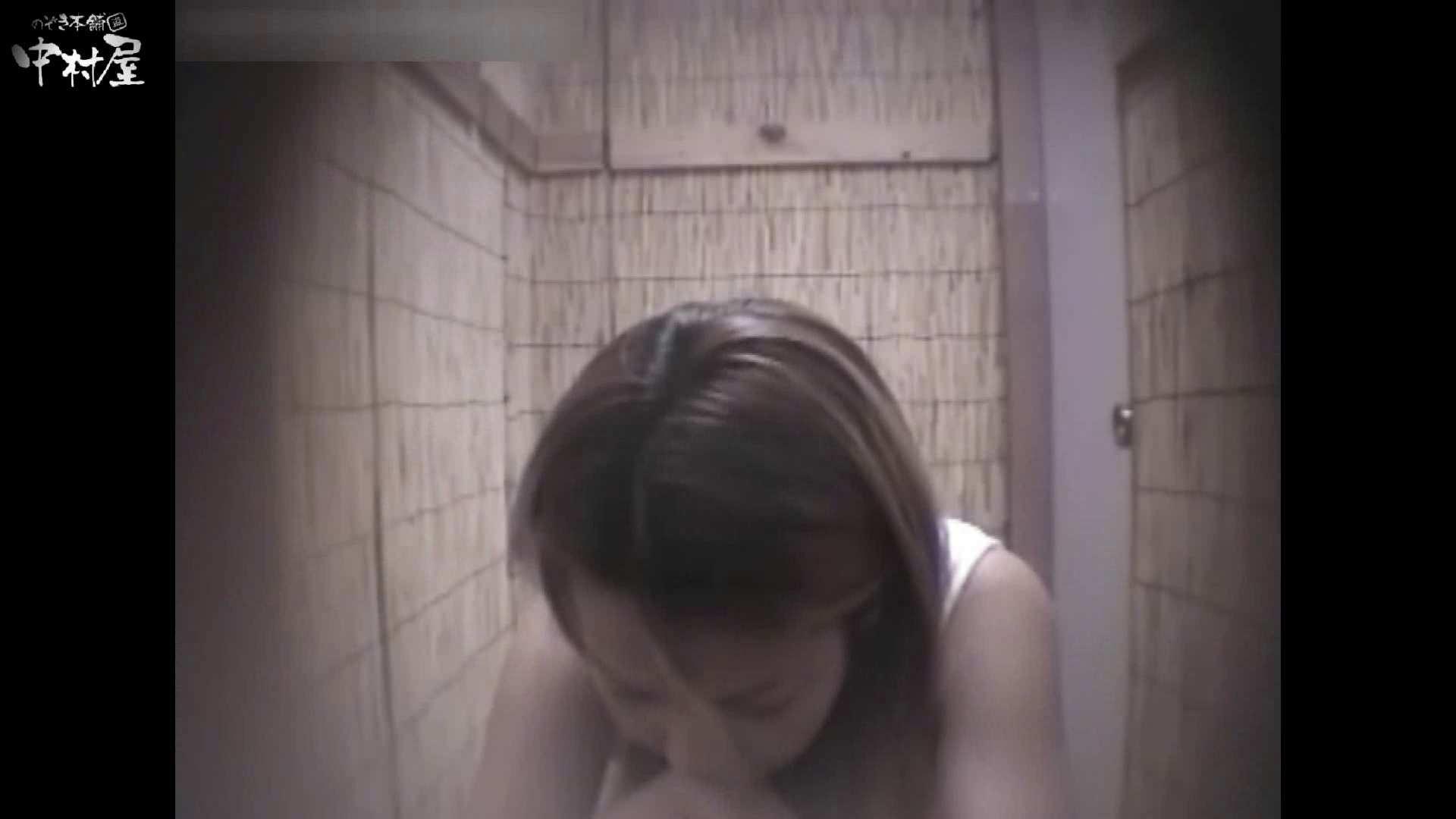 解禁!海の家4カメ洗面所vol.47 人気シリーズ  81PIX 66