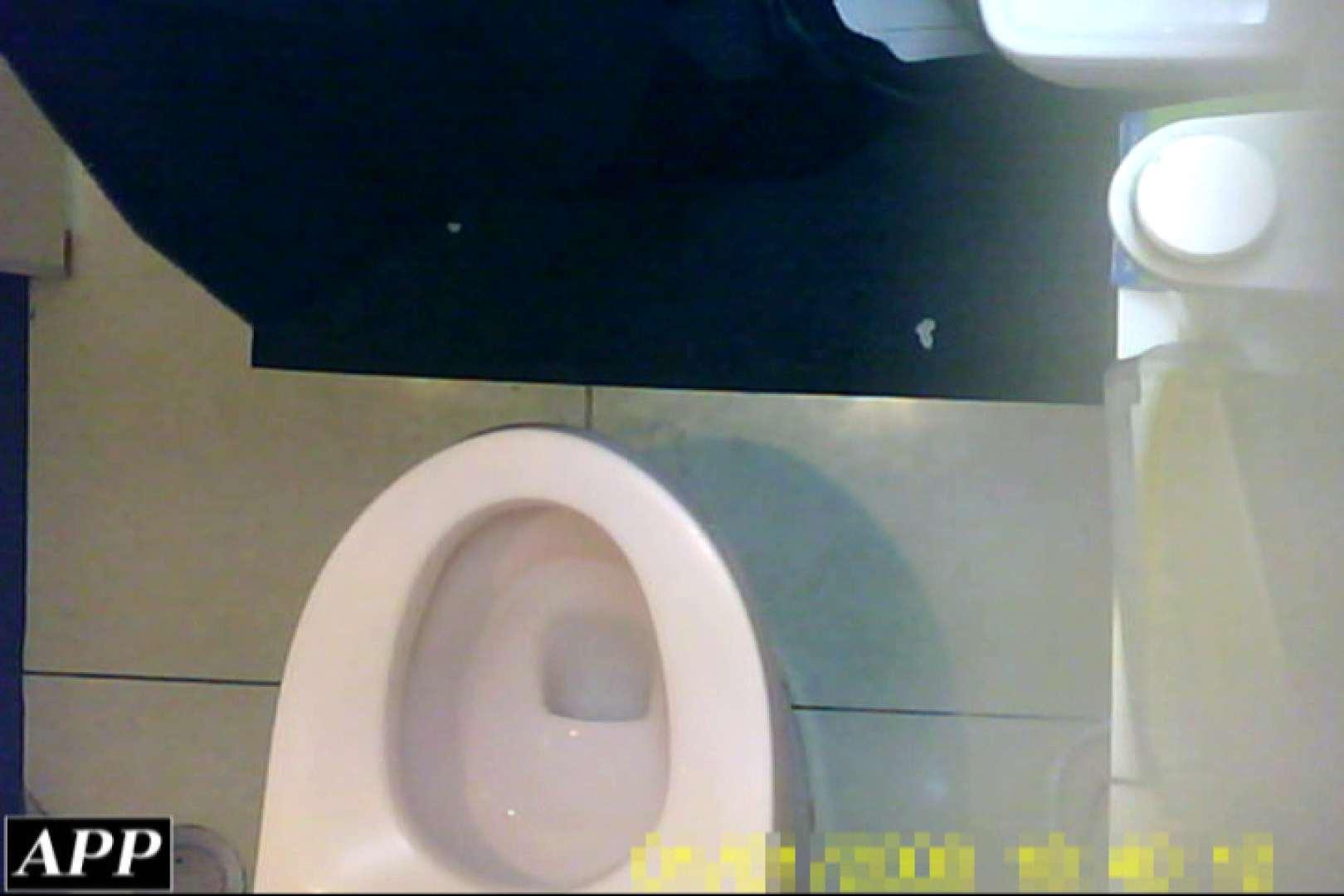 3視点洗面所 vol.52 オマンコもろ おまんこ動画流出 89PIX 18