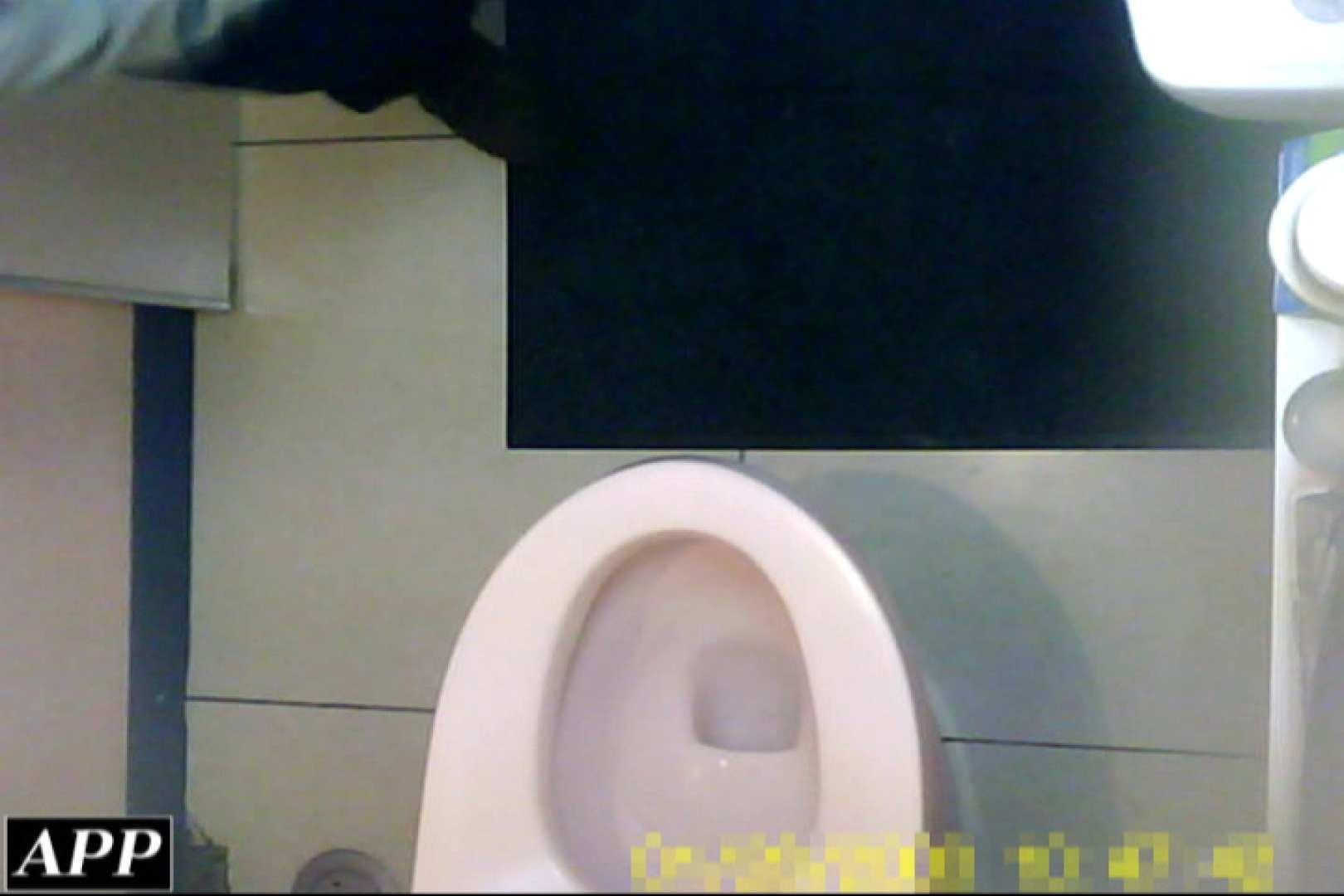 3視点洗面所 vol.106 オマンコもろ オメコ動画キャプチャ 106PIX 68