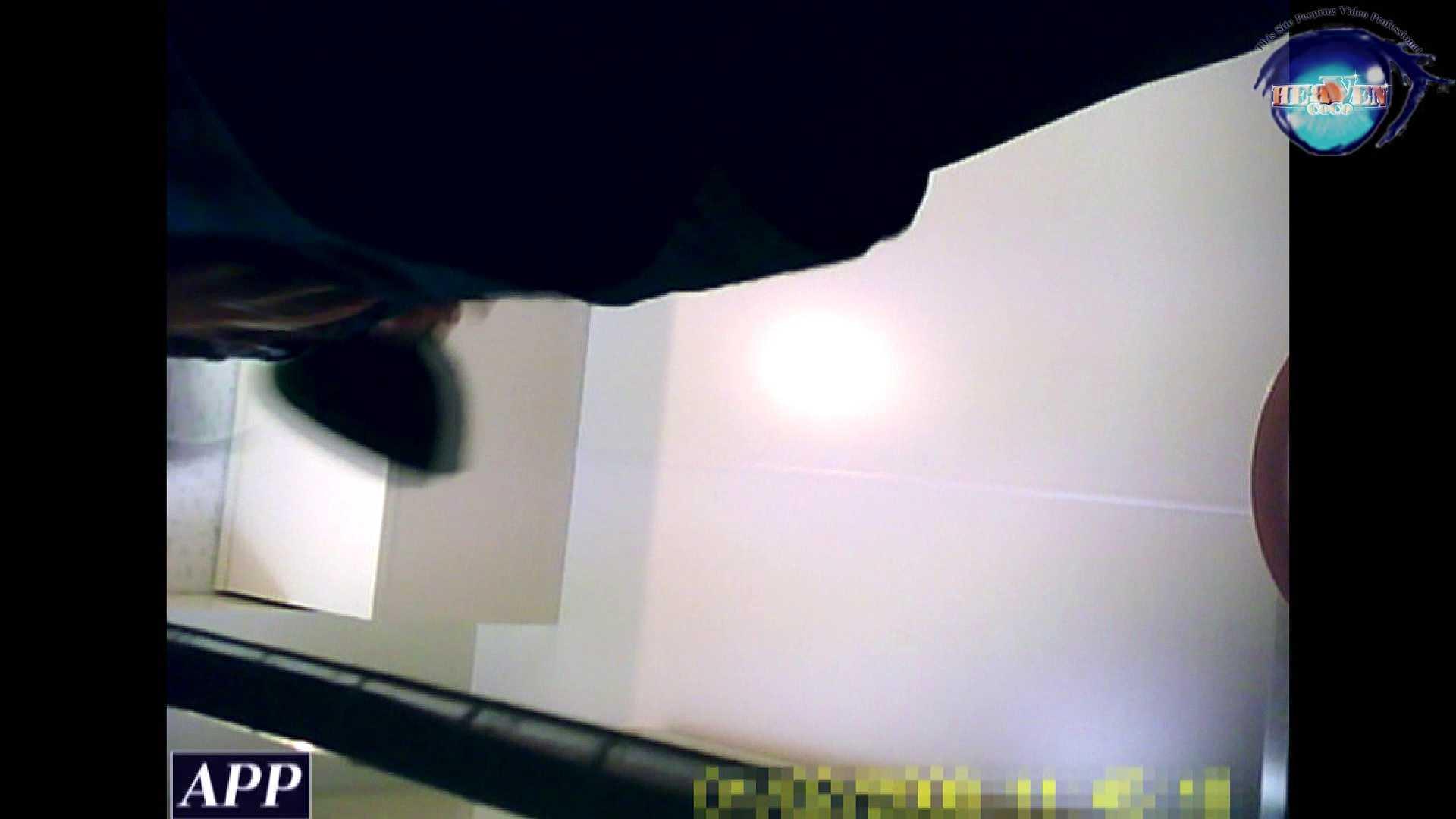 三つ目で盗撮 vol.17 オマンコもろ アダルト動画キャプチャ 108PIX 91