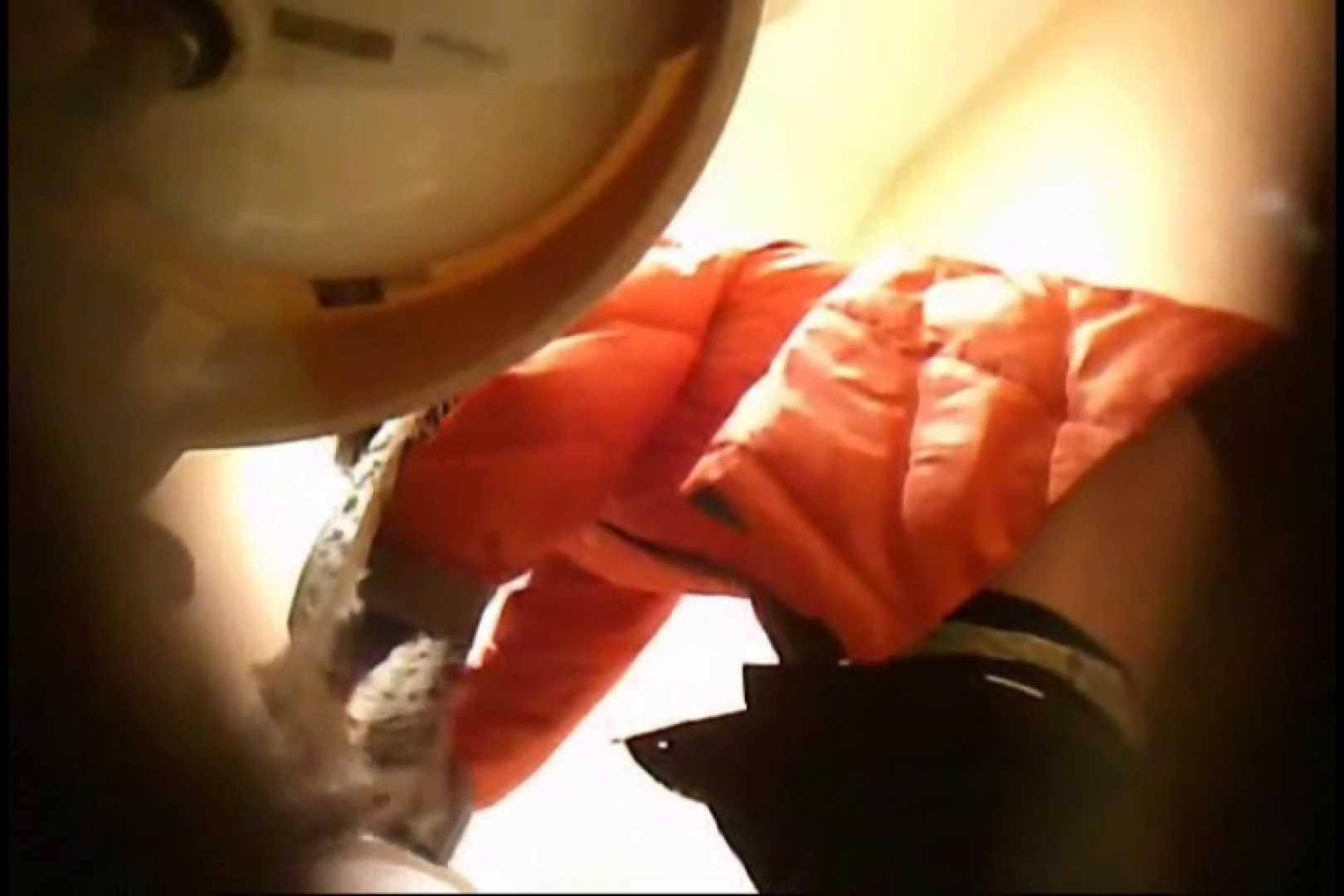 画質向上!新亀さん厠 vol.01 黄金水 ワレメ動画紹介 107PIX 4