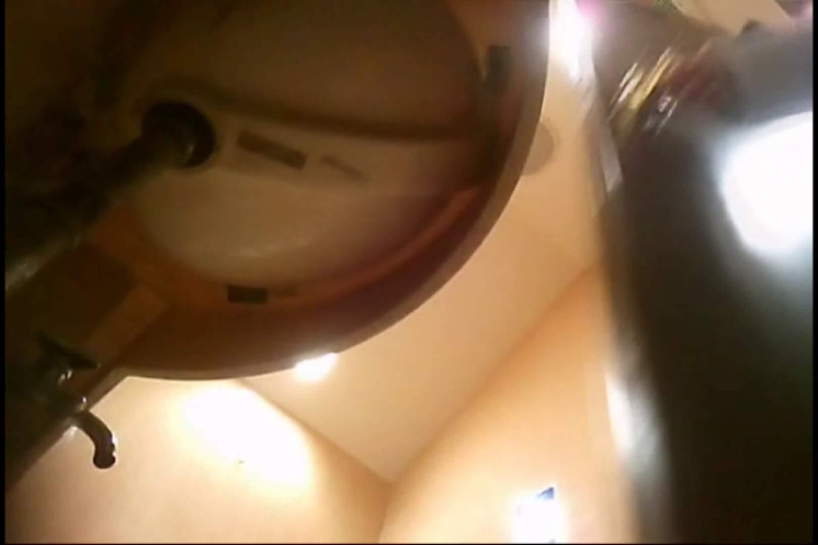 画質向上!新亀さん厠 vol.02 厠・・・ のぞき動画キャプチャ 79PIX 79