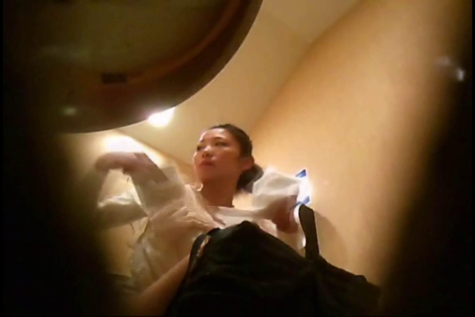 画質向上!新亀さん厠 vol.03 マンコエロすぎ  102PIX 55