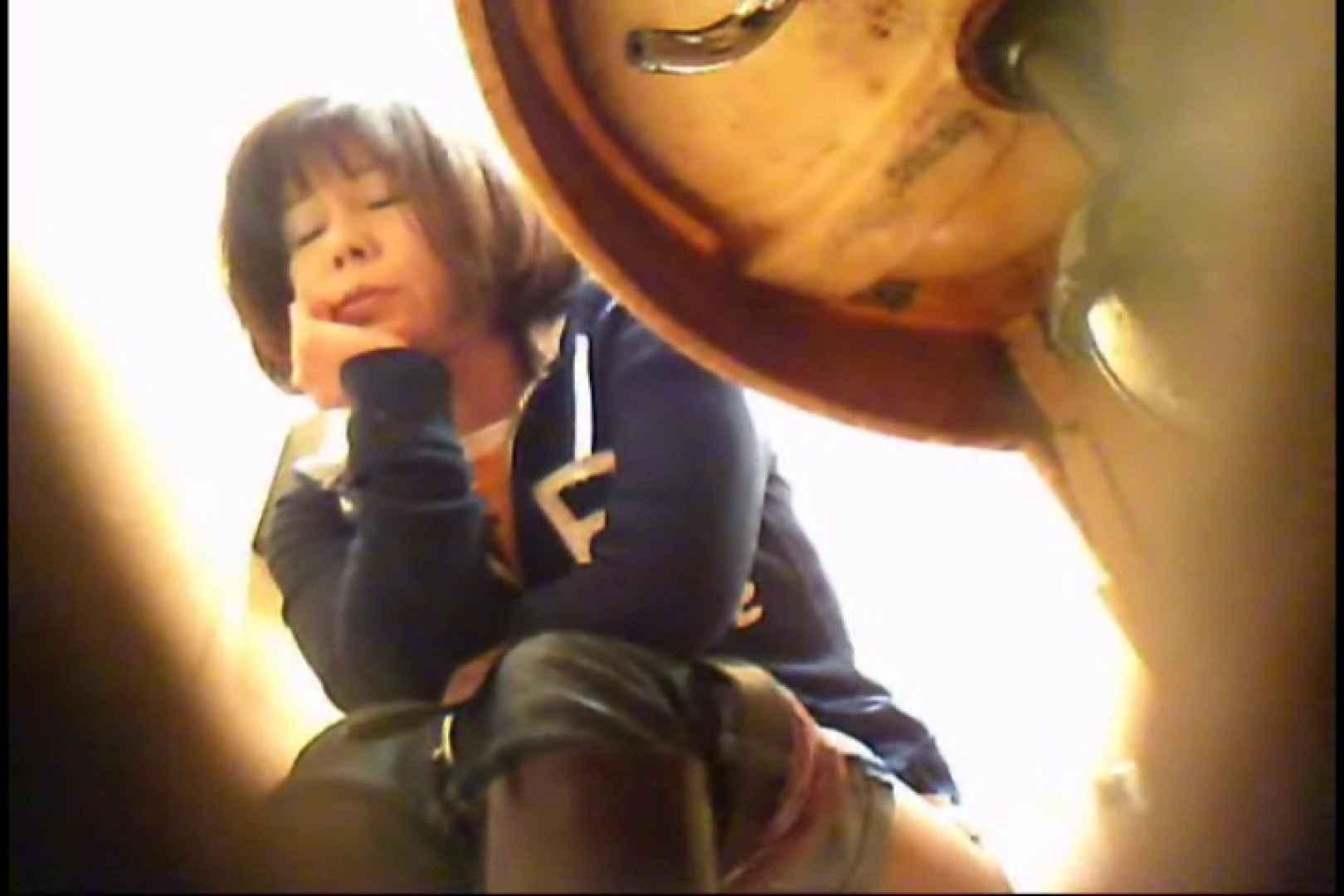 画質向上!新亀さん厠 vol.12 黄金水 盗撮動画紹介 102PIX 64