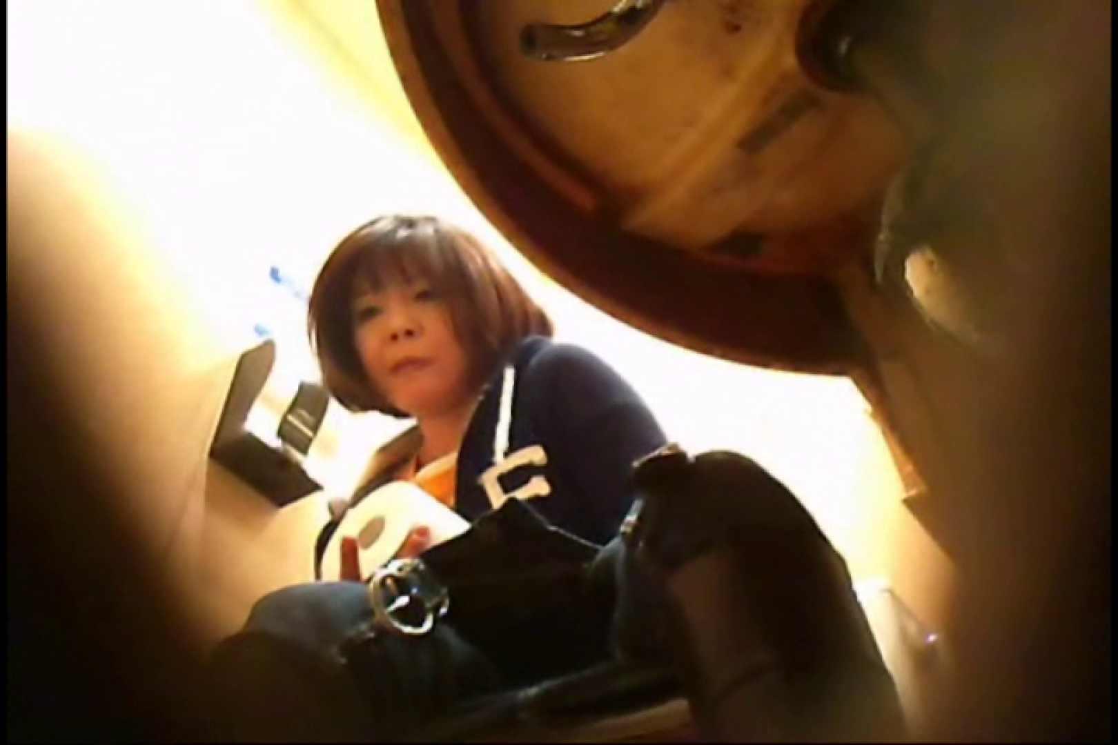 画質向上!新亀さん厠 vol.12 潜入 ワレメ無修正動画無料 102PIX 77