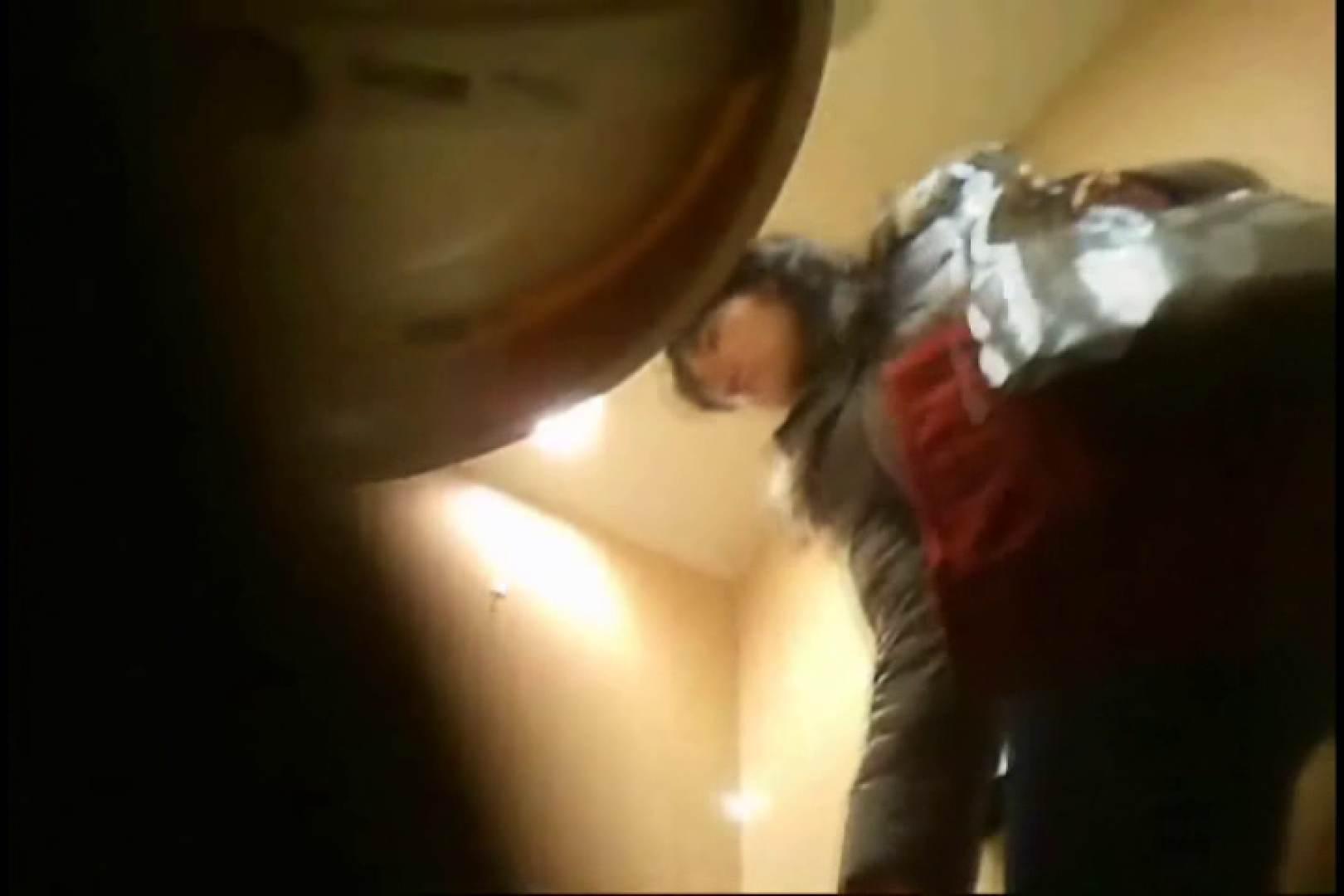 画質向上!新亀さん厠 vol.13 厠・・・ 盗み撮り動画 111PIX 93