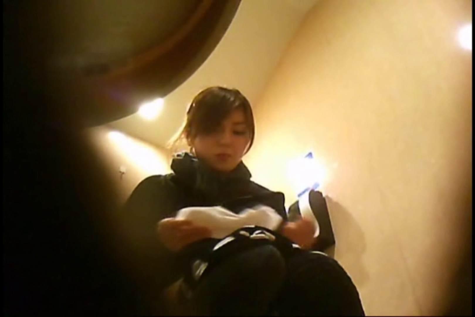 画質向上!新亀さん厠 vol.18 マンコエロすぎ オマンコ動画キャプチャ 89PIX 43