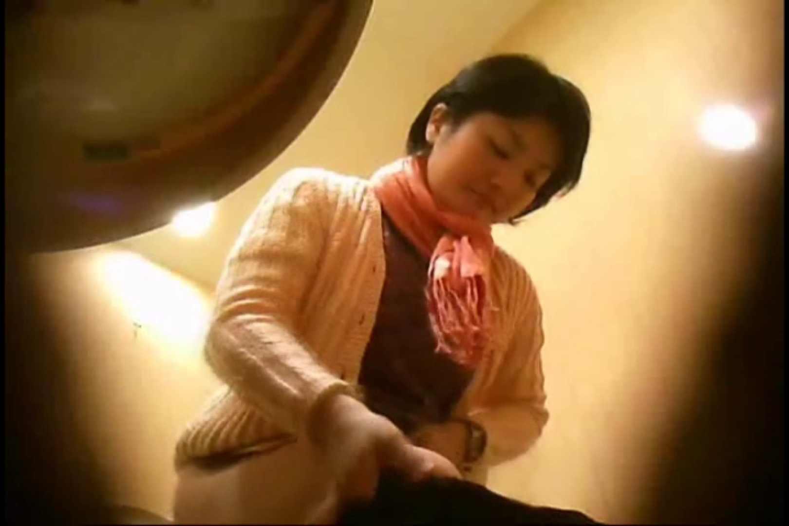 巨乳おまんこ:画質向上!新亀さん厠 vol.19:のぞき本舗 中村屋