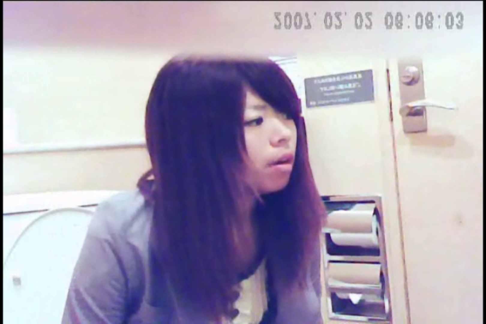画質向上!新亀さん厠 vol.56 厠・・・ AV無料動画キャプチャ 98PIX 14