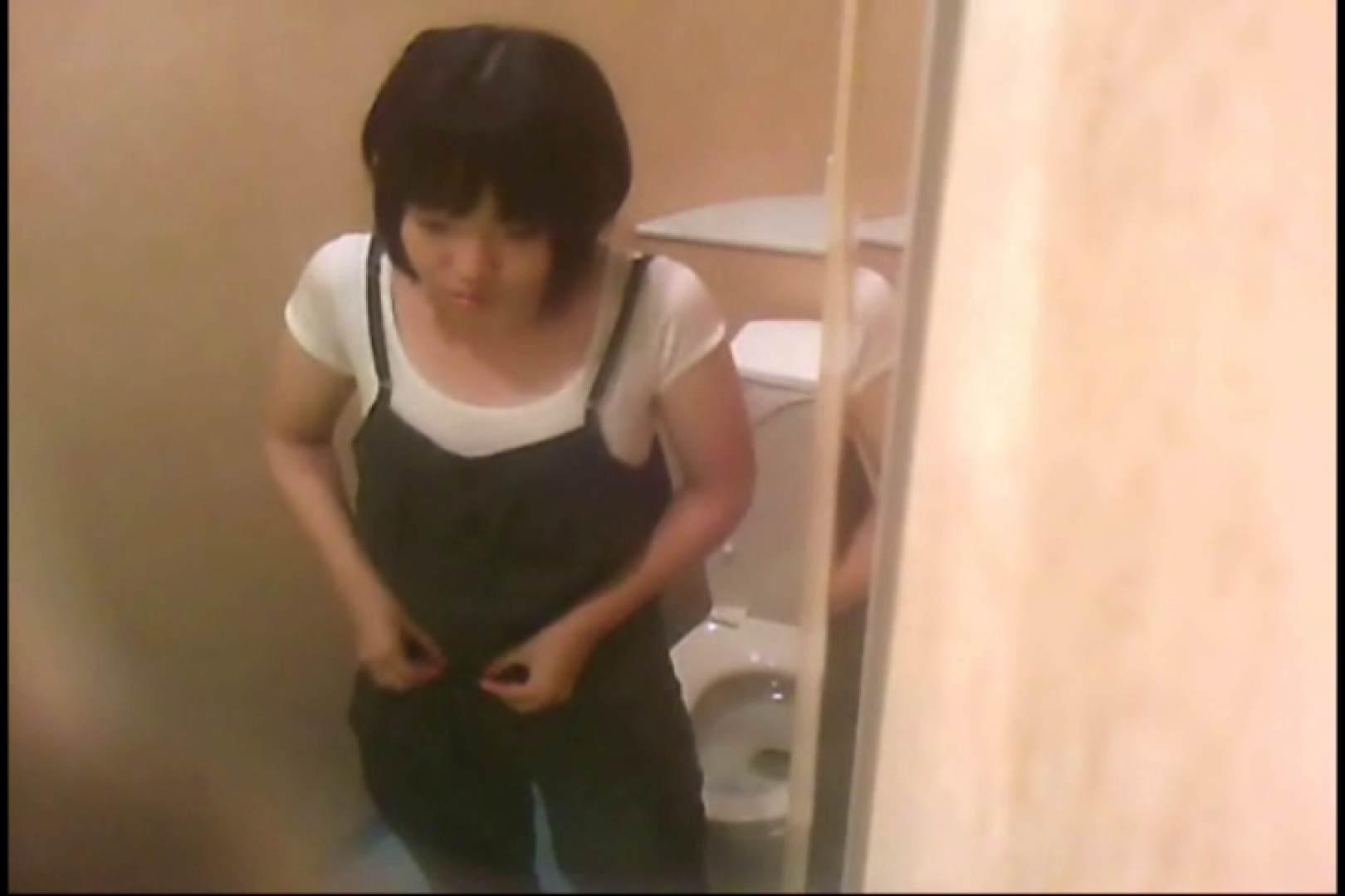画質向上!新亀さん厠 vol.56 厠・・・ AV無料動画キャプチャ 98PIX 49