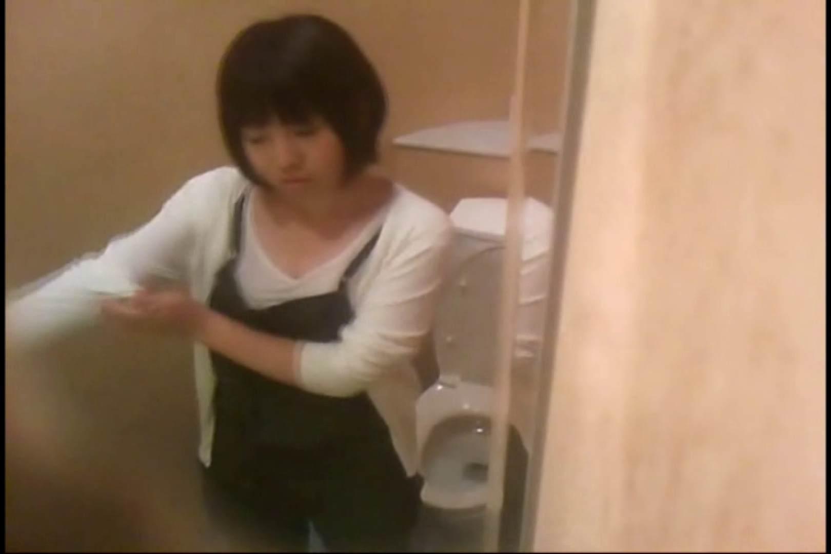 画質向上!新亀さん厠 vol.56 オマンコもろ オメコ無修正動画無料 98PIX 53