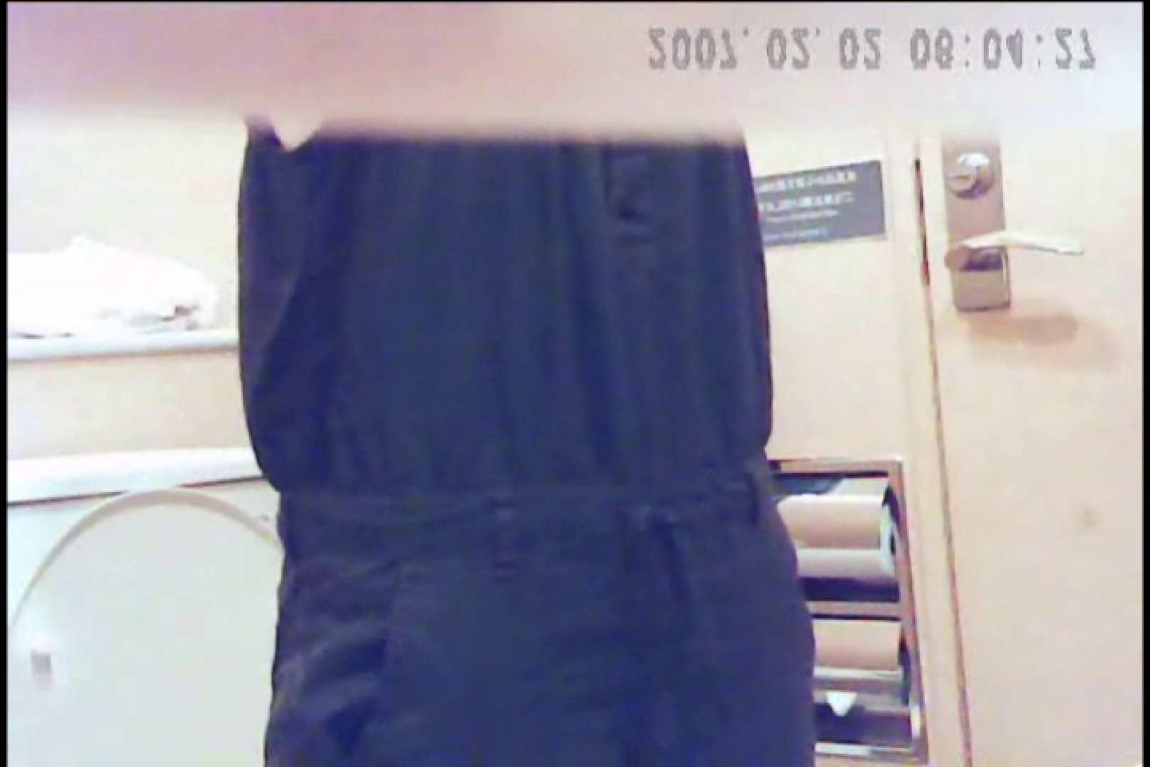 画質向上!新亀さん厠 vol.56 厠・・・ AV無料動画キャプチャ 98PIX 79