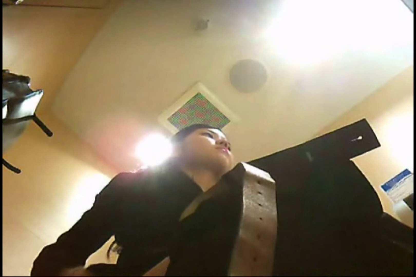 画質向上!新亀さん厠 vol.83 マンコエロすぎ 盗撮動画紹介 94PIX 13