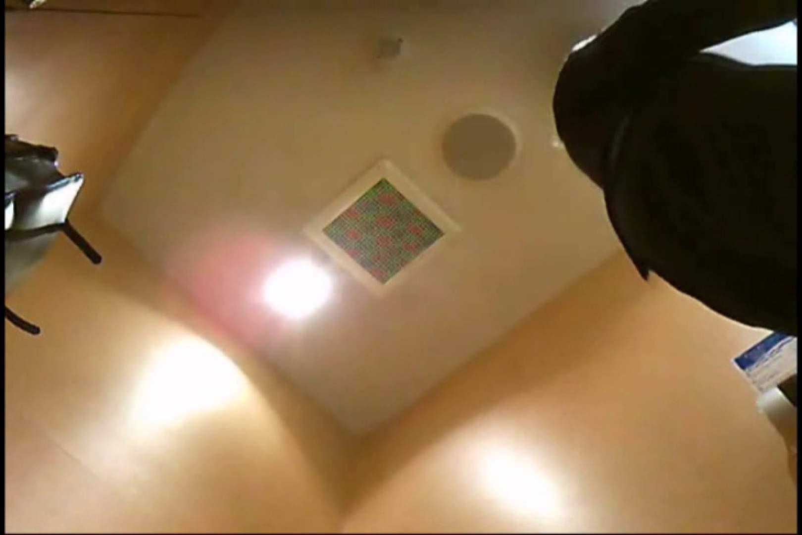 画質向上!新亀さん厠 vol.83 厠・・・ オメコ動画キャプチャ 94PIX 19