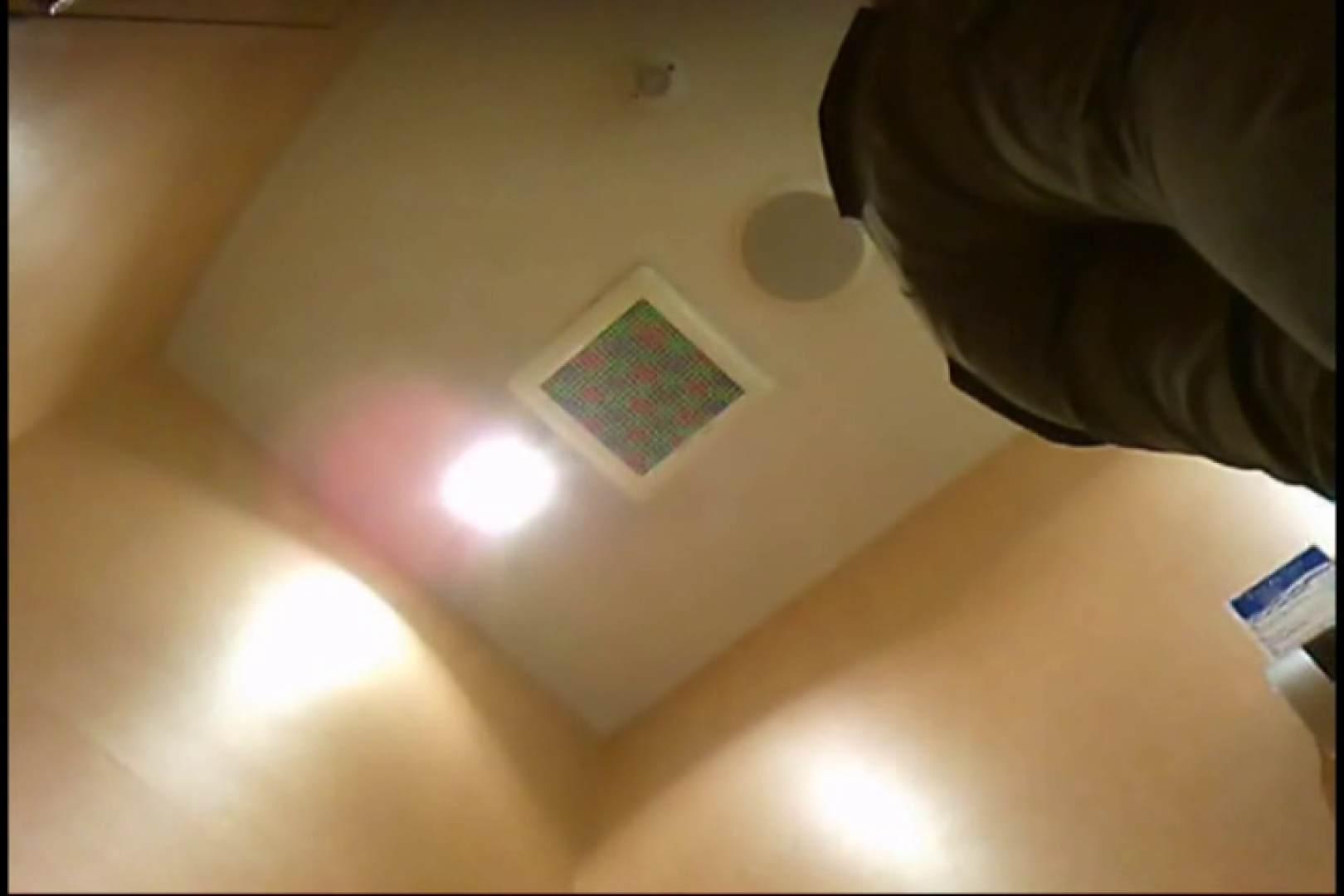 画質向上!新亀さん厠 vol.83 厠・・・ オメコ動画キャプチャ 94PIX 79