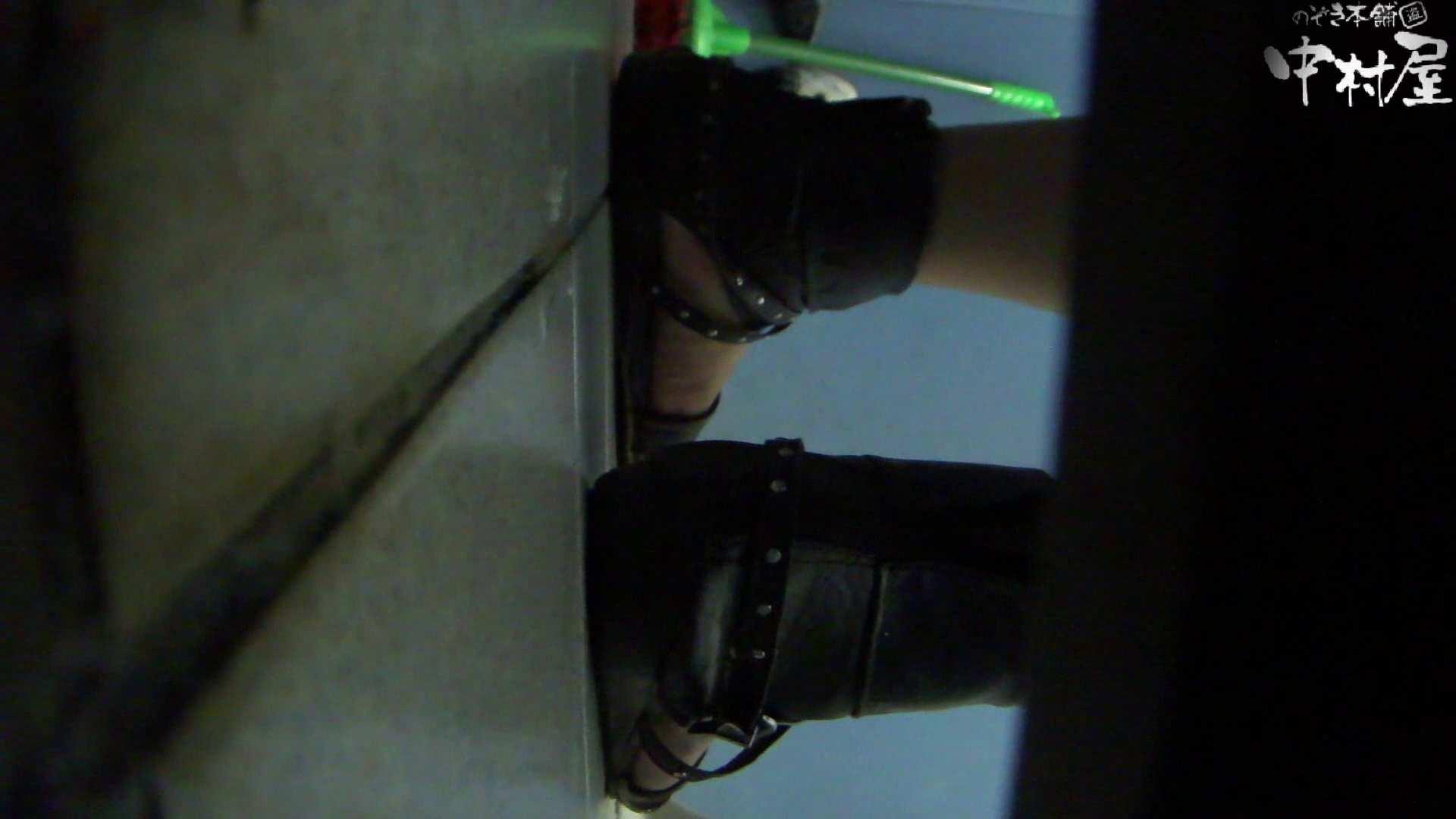 GOD HAND ファッションショッピングセンター盗撮vol.07 高画質  94PIX 50