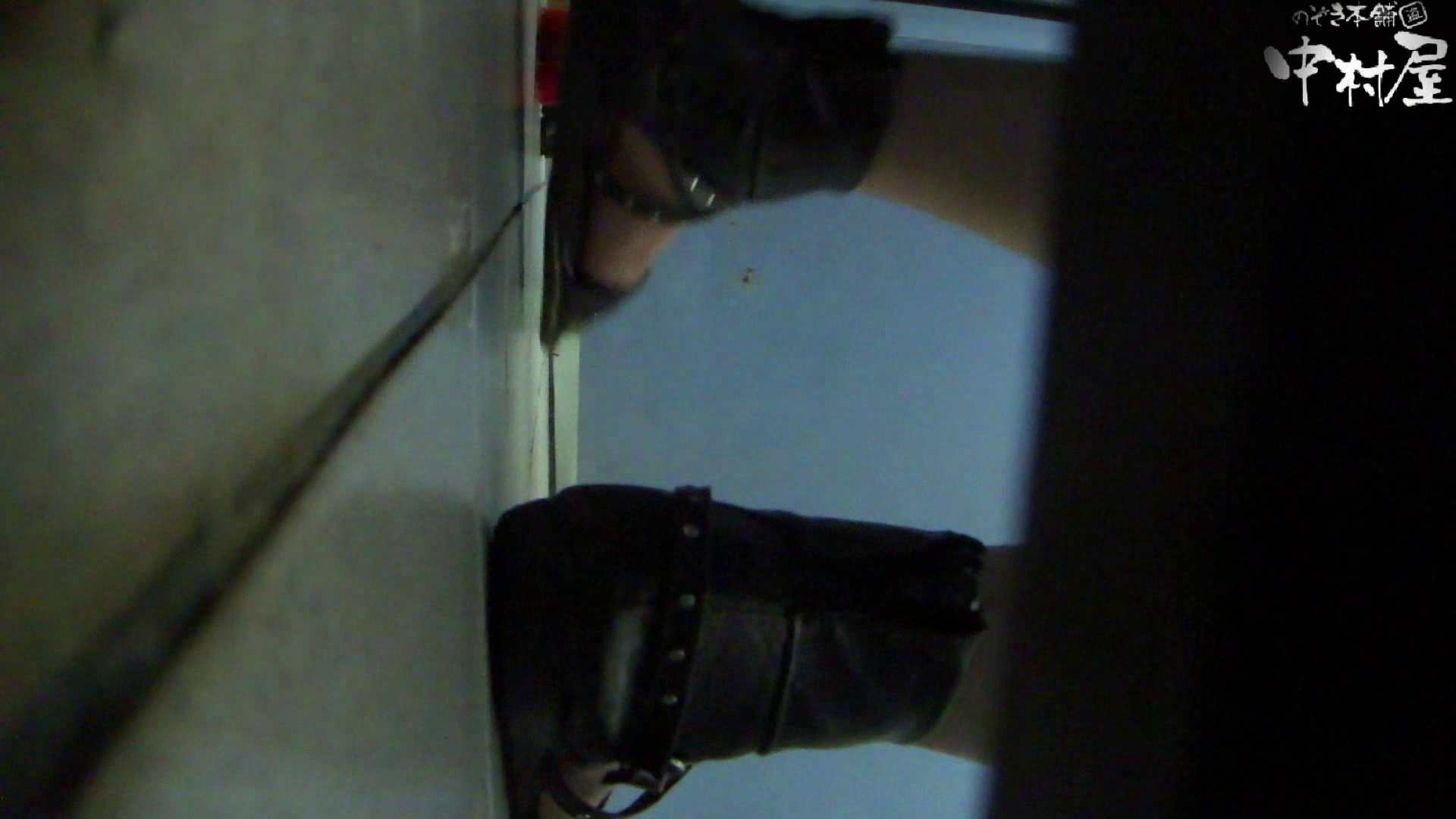 GOD HAND ファッションショッピングセンター盗撮vol.07 高画質  94PIX 58