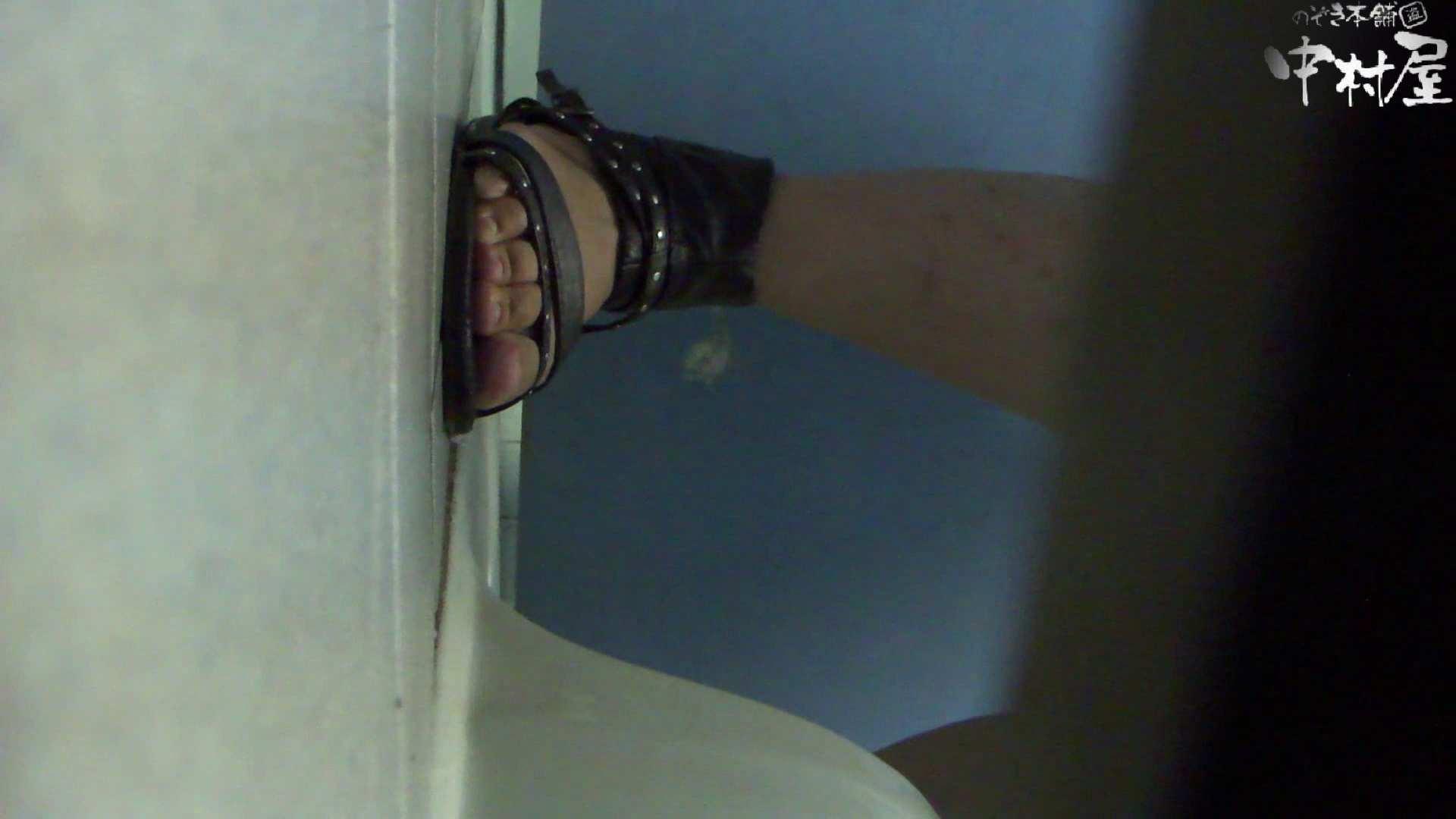 GOD HAND ファッションショッピングセンター盗撮vol.07 高画質  94PIX 68