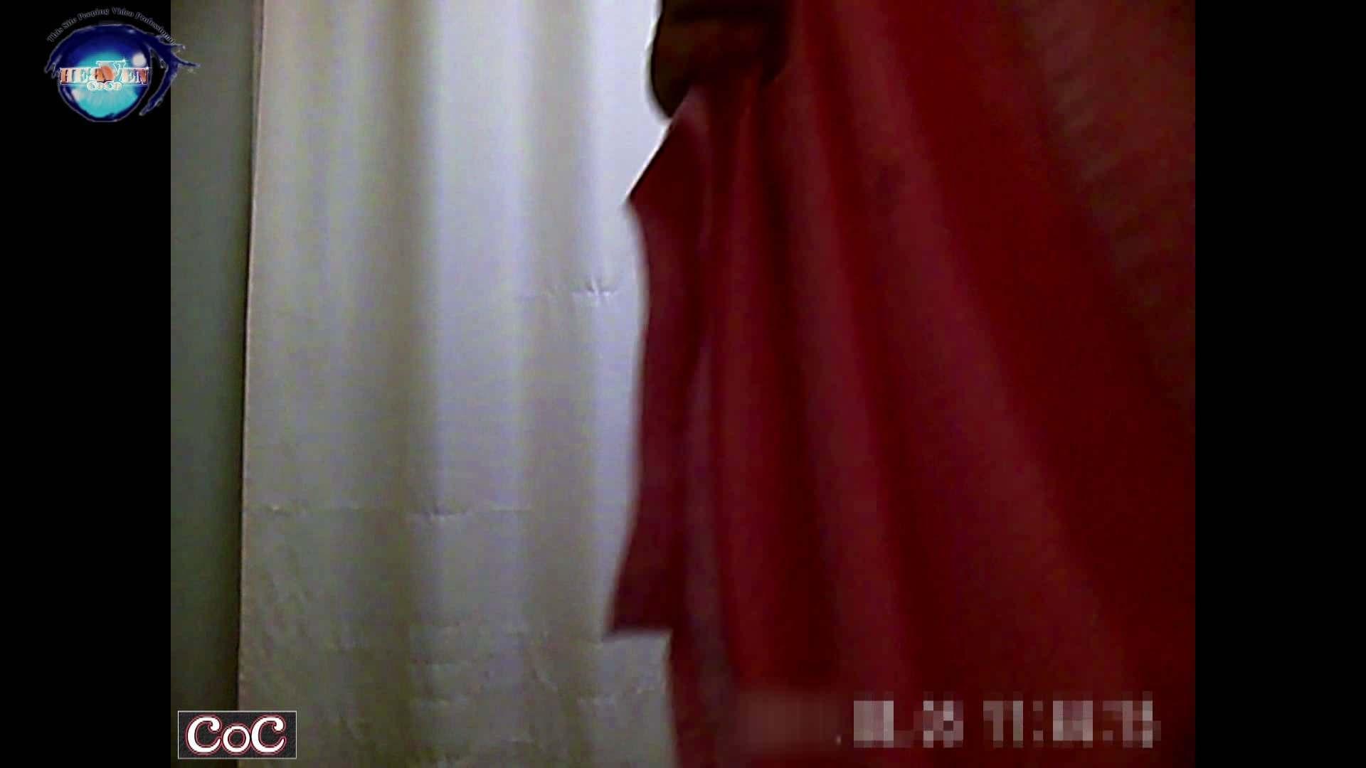 激ヤバ健康診断!着替えの一部始終.vol.12 ※本編ボカシ・目線無し ナースのエロ動画   裸体 のぞき 83PIX 1